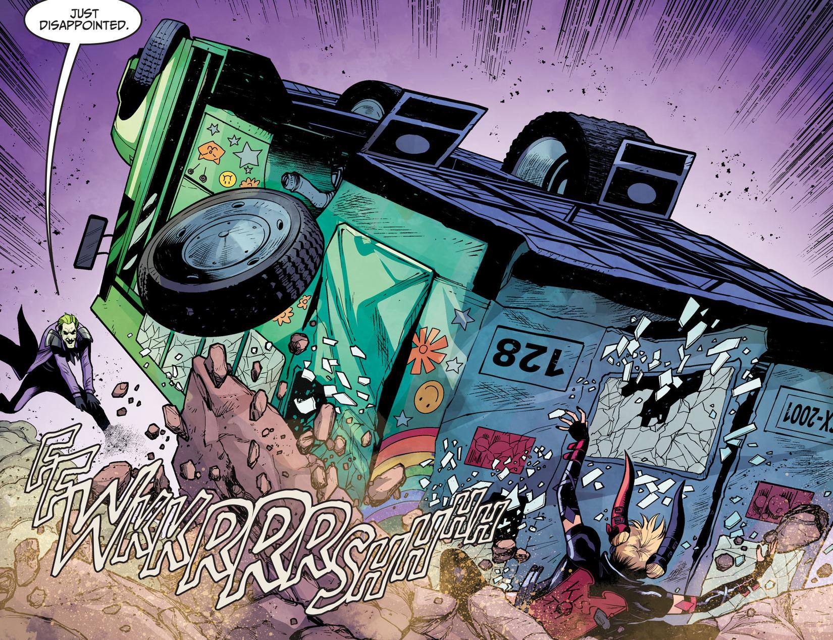 Read online Injustice: Ground Zero comic -  Issue #17 - 16