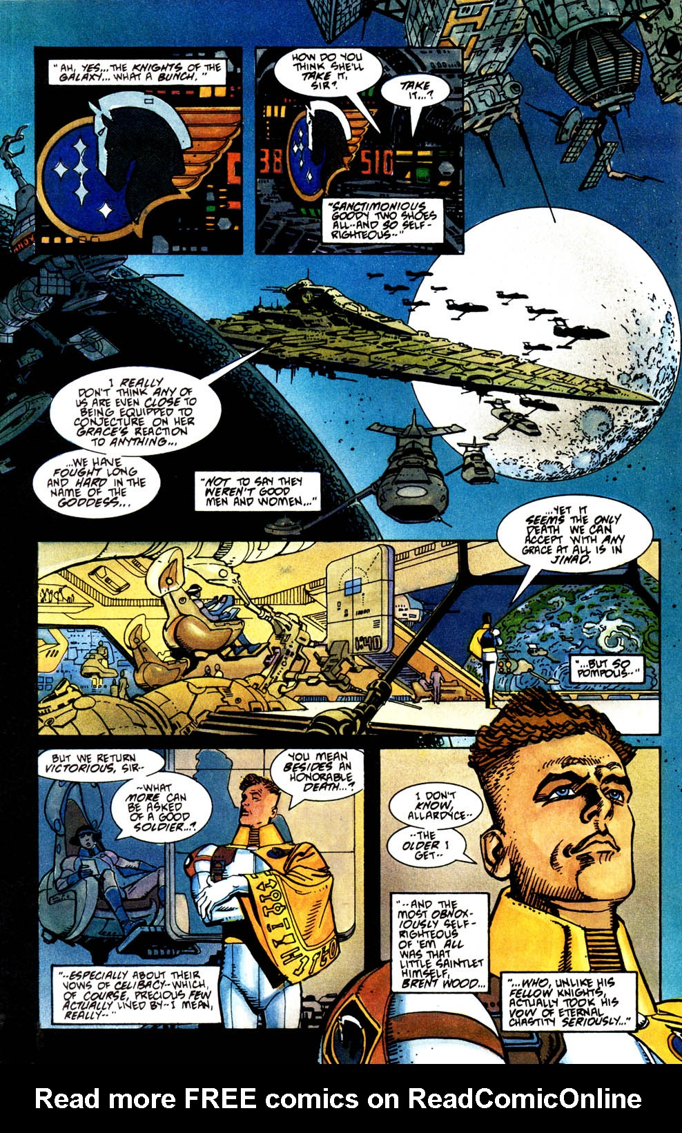 Read online Twilight comic -  Issue #2 - 9