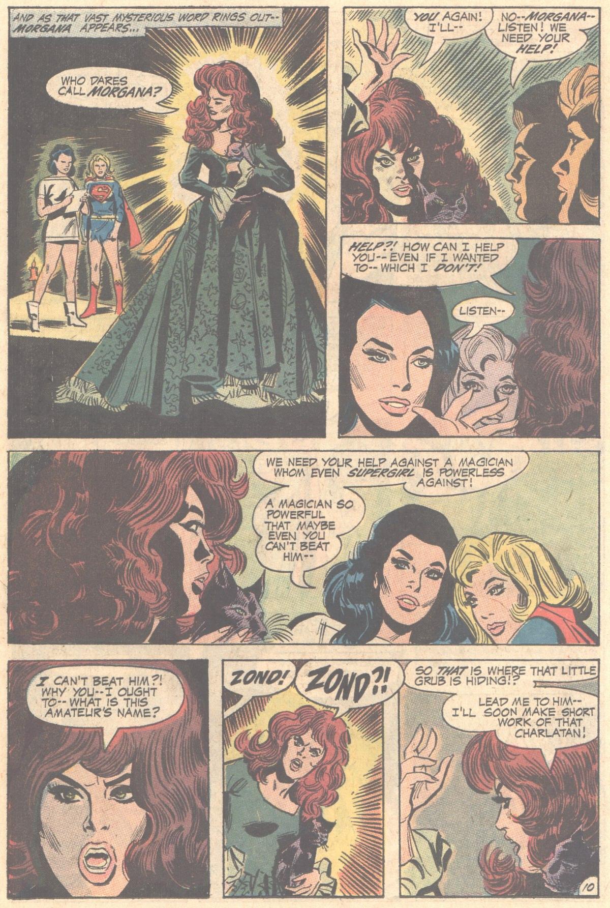 Read online Adventure Comics (1938) comic -  Issue #397 - 14
