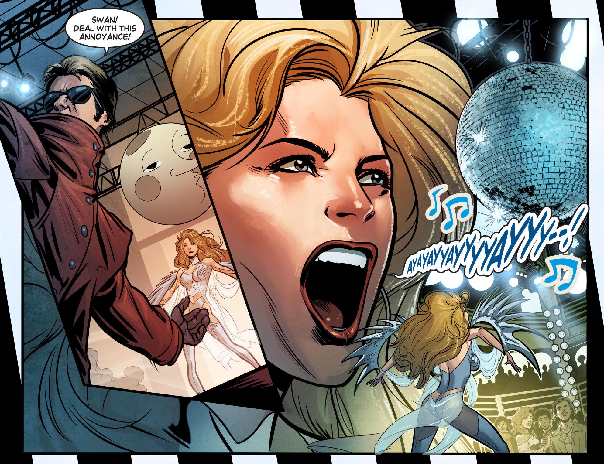 Read online Wonder Woman '77 [I] comic -  Issue #2 - 17