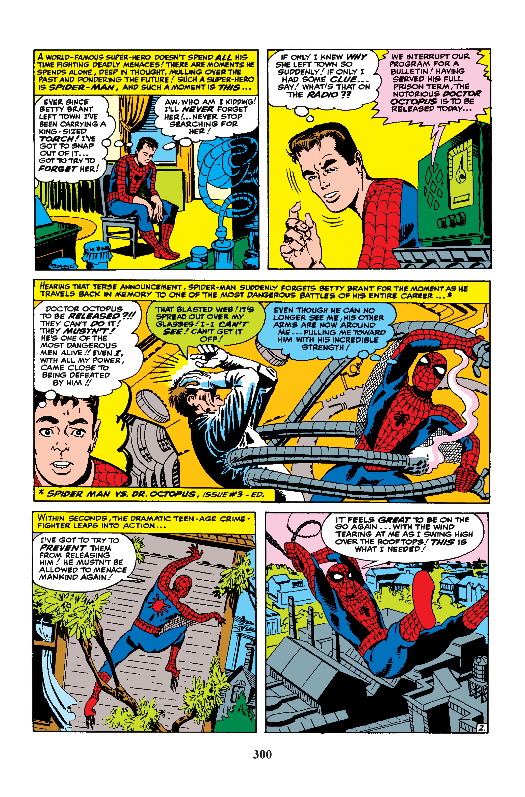 The Amazing Spider-Man (1963) 11 Page 2