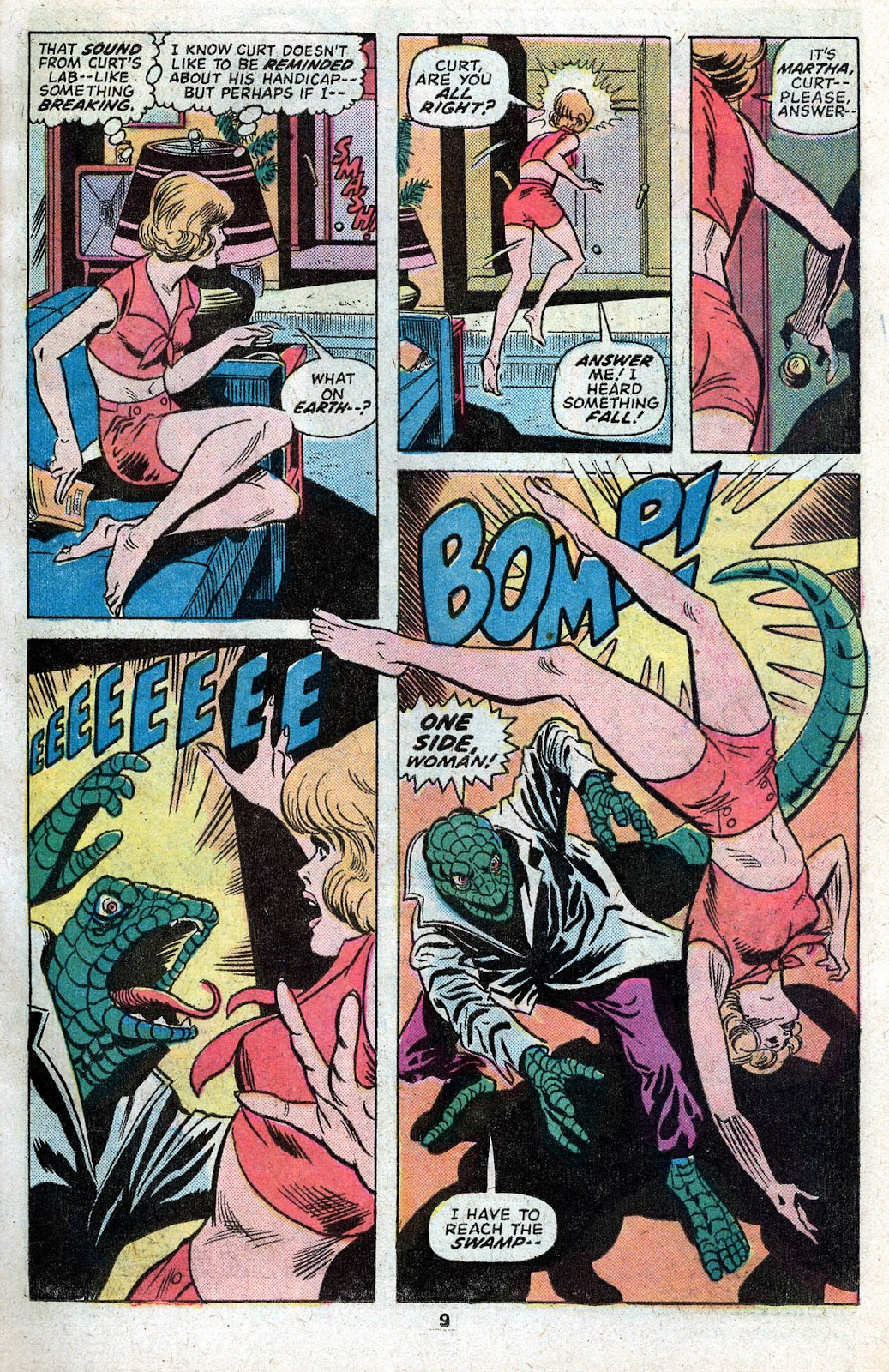 Giant-Size Spider-Man (1974) issue 5 - Page 11