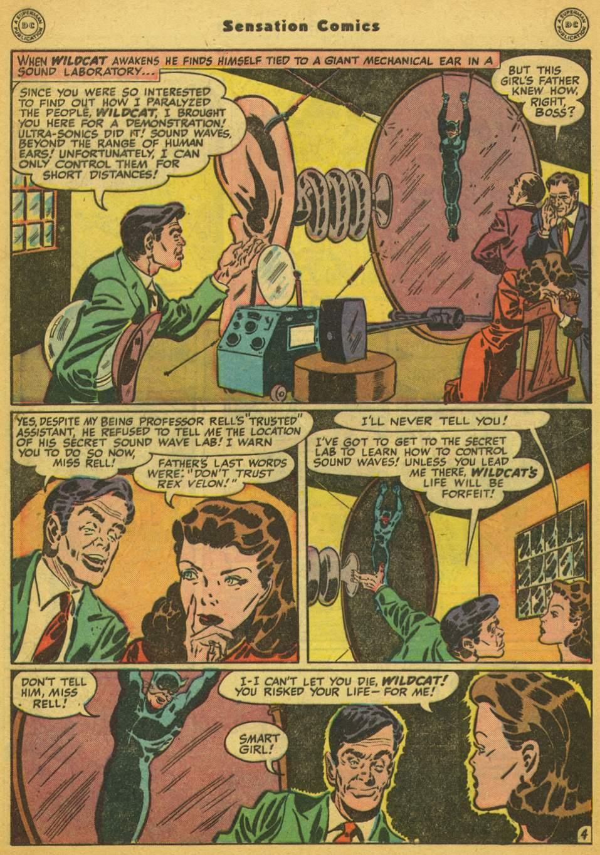 Read online Sensation (Mystery) Comics comic -  Issue #80 - 45