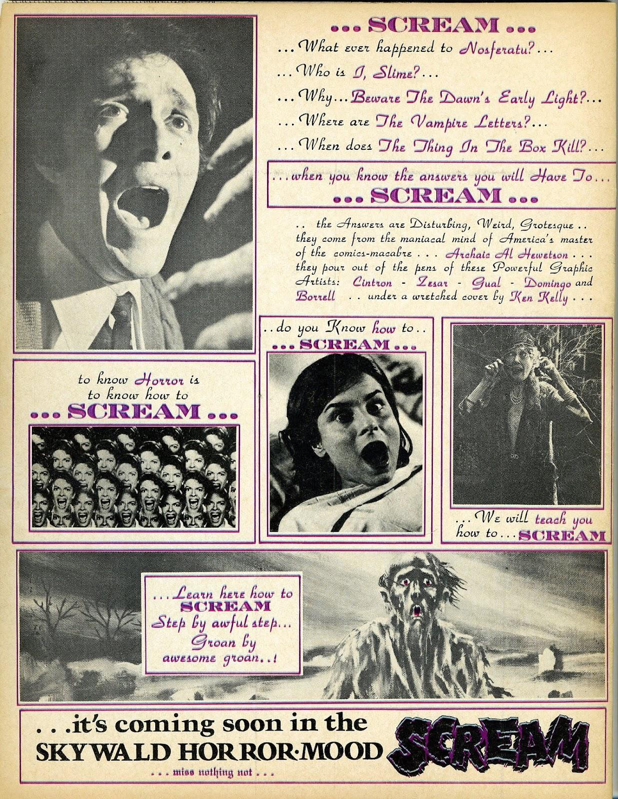 Nightmare (1970) 11 Page 68