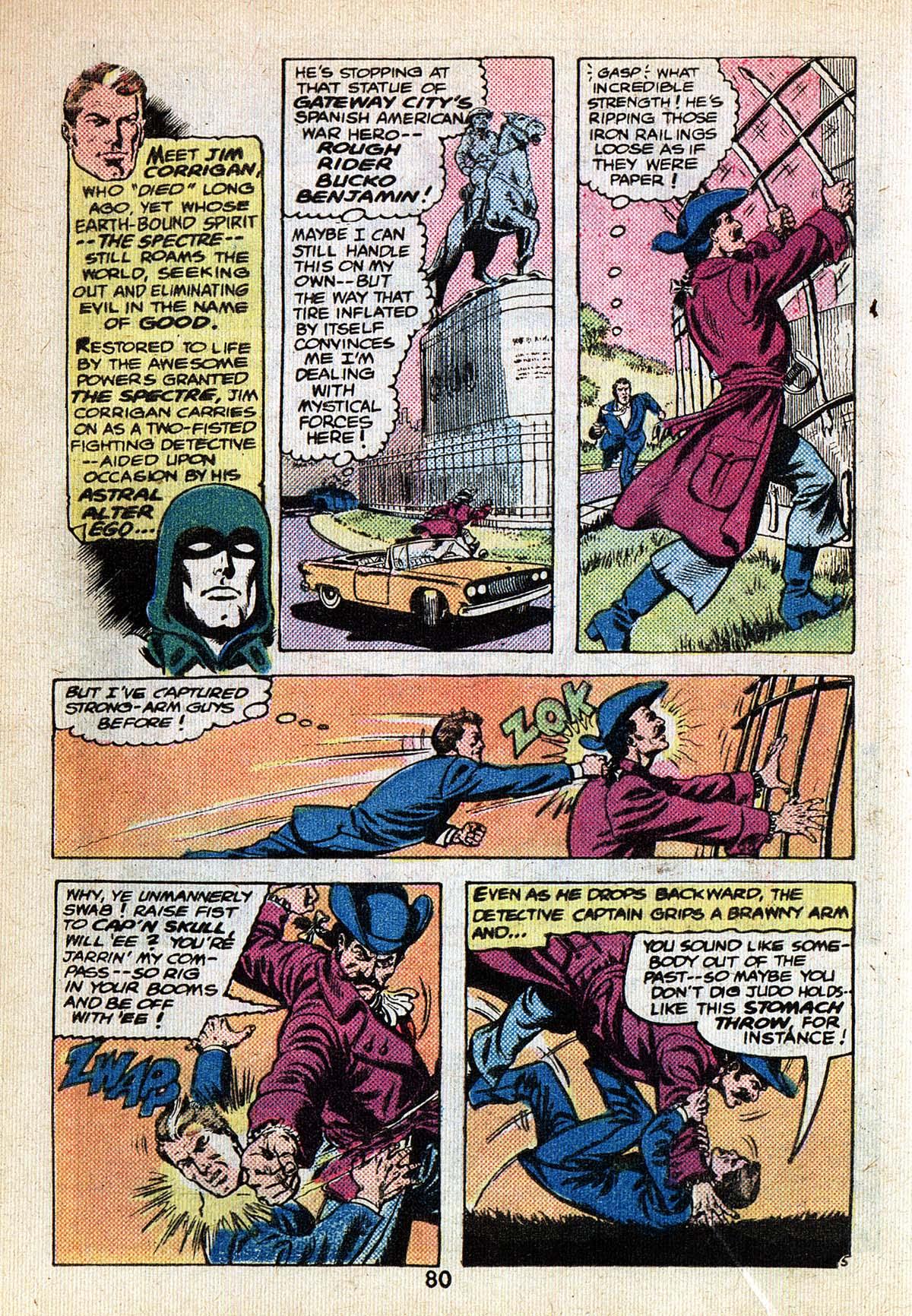 Read online Adventure Comics (1938) comic -  Issue #494 - 80