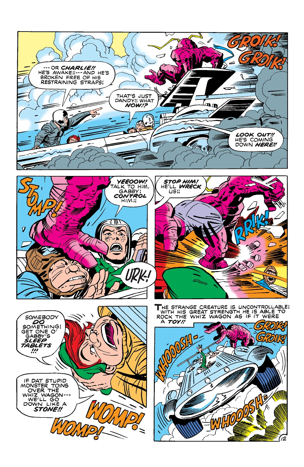 Read online Superman's Pal, Jimmy Olsen by Jack Kirby comic -  Issue # TPB (Part 4) - 23