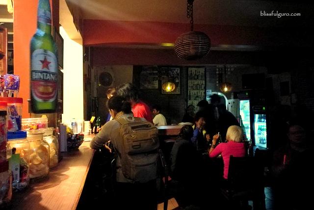 Erla Mexican Cafe Bandung
