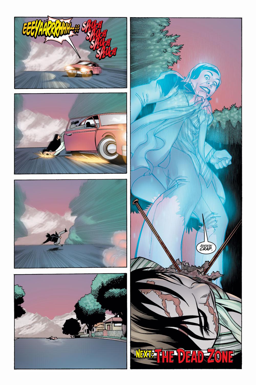 Captain Marvel (1999) Issue #23 #24 - English 24