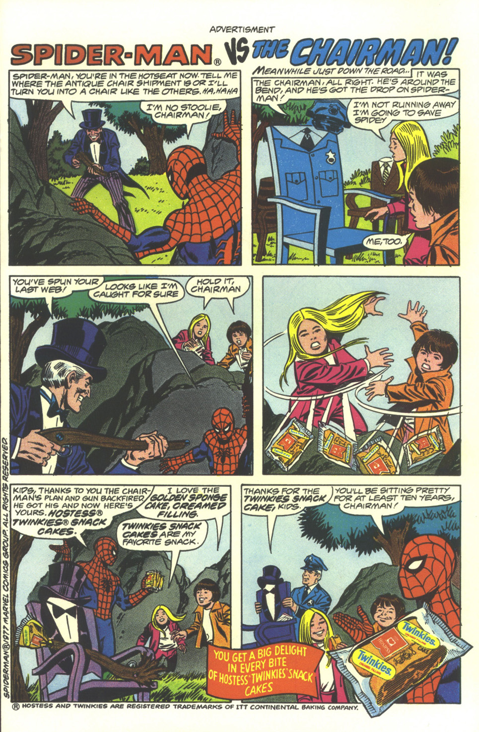 Walt Disney's Comics and Stories issue 450 - Page 2