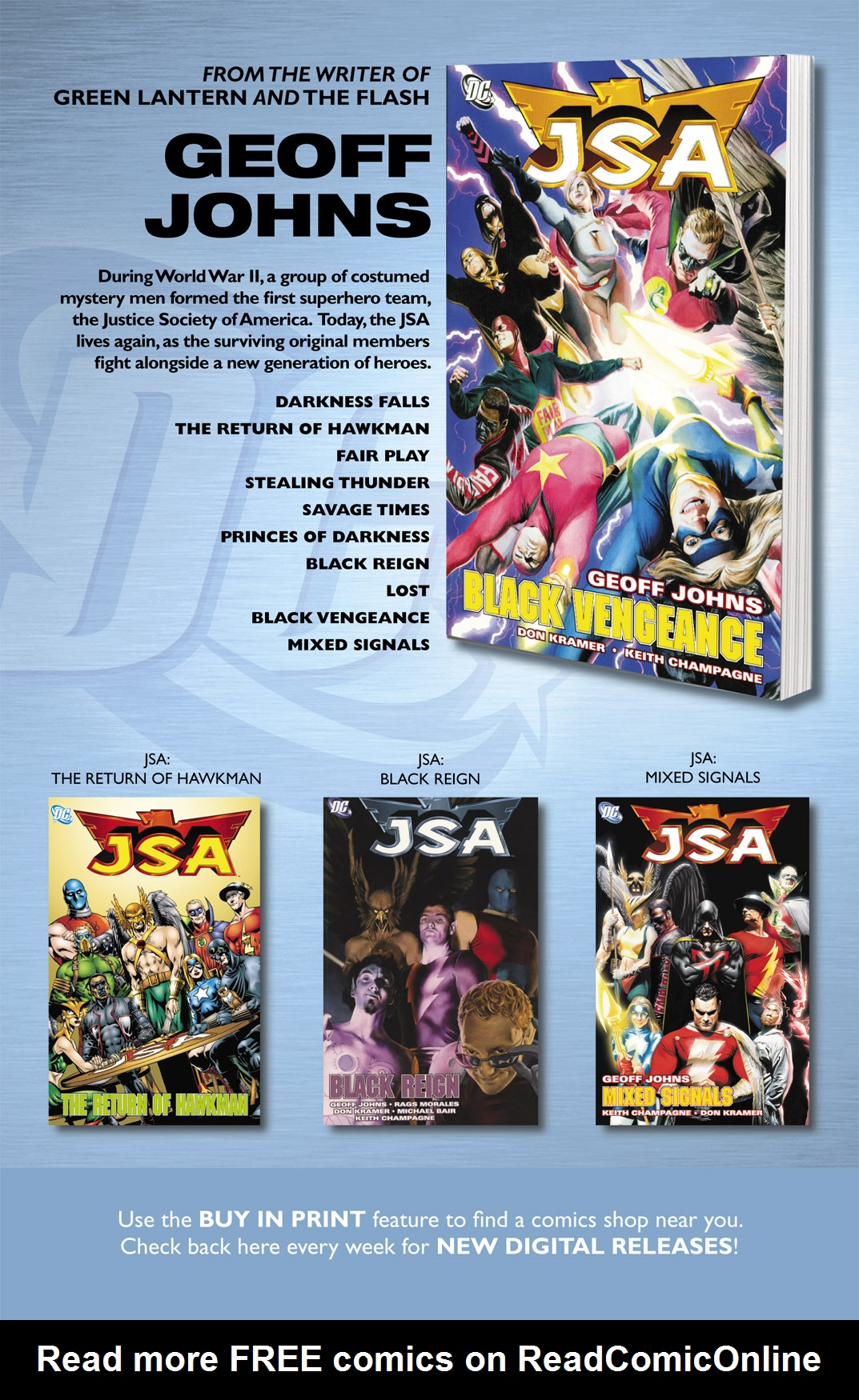 Read online All-Star Squadron comic -  Issue #10 - 27
