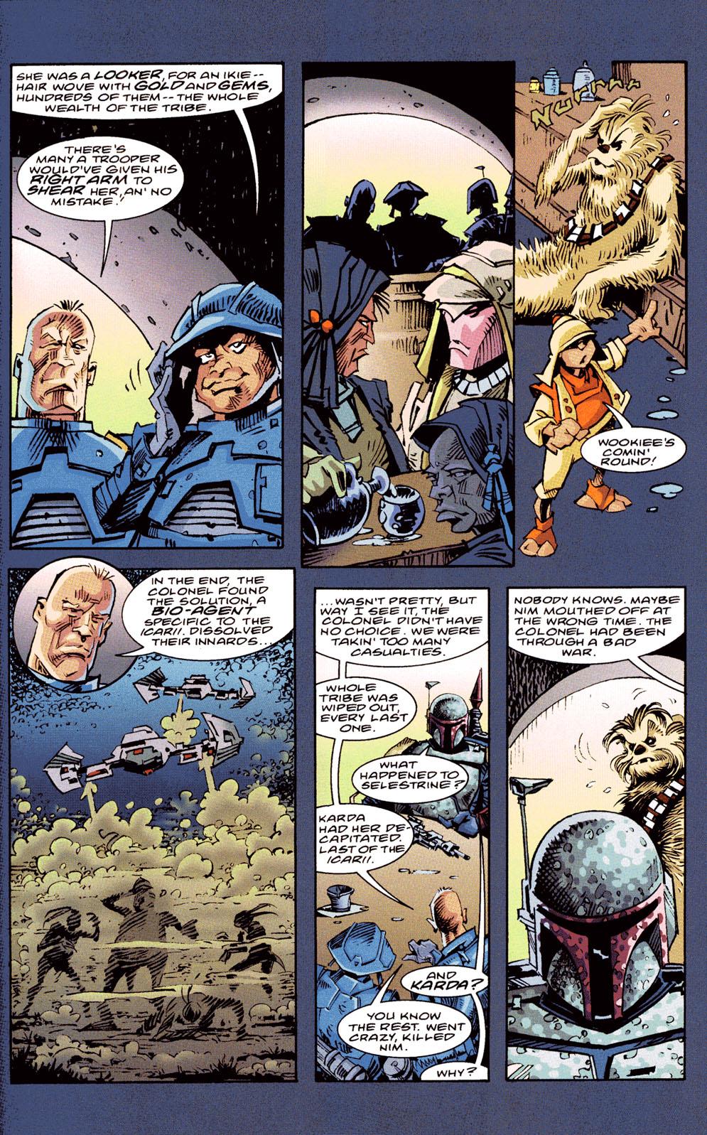 Read online Star Wars Omnibus comic -  Issue # Vol. 12 - 26