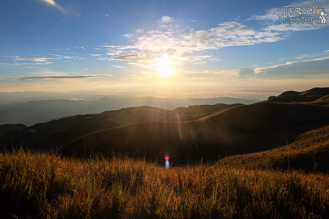 mt pulag peak 1