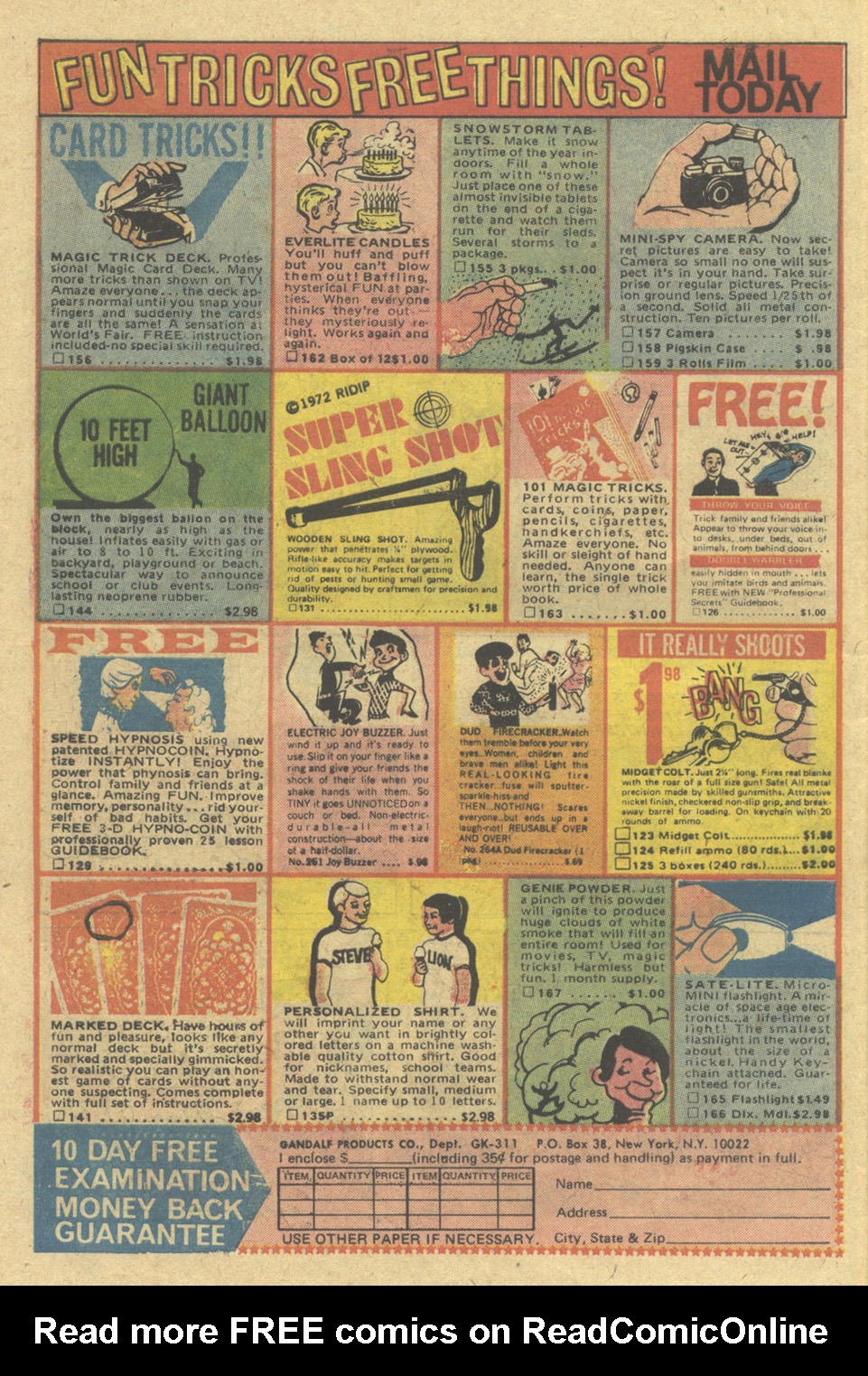 Walt Disney's Comics and Stories issue 400 - Page 24