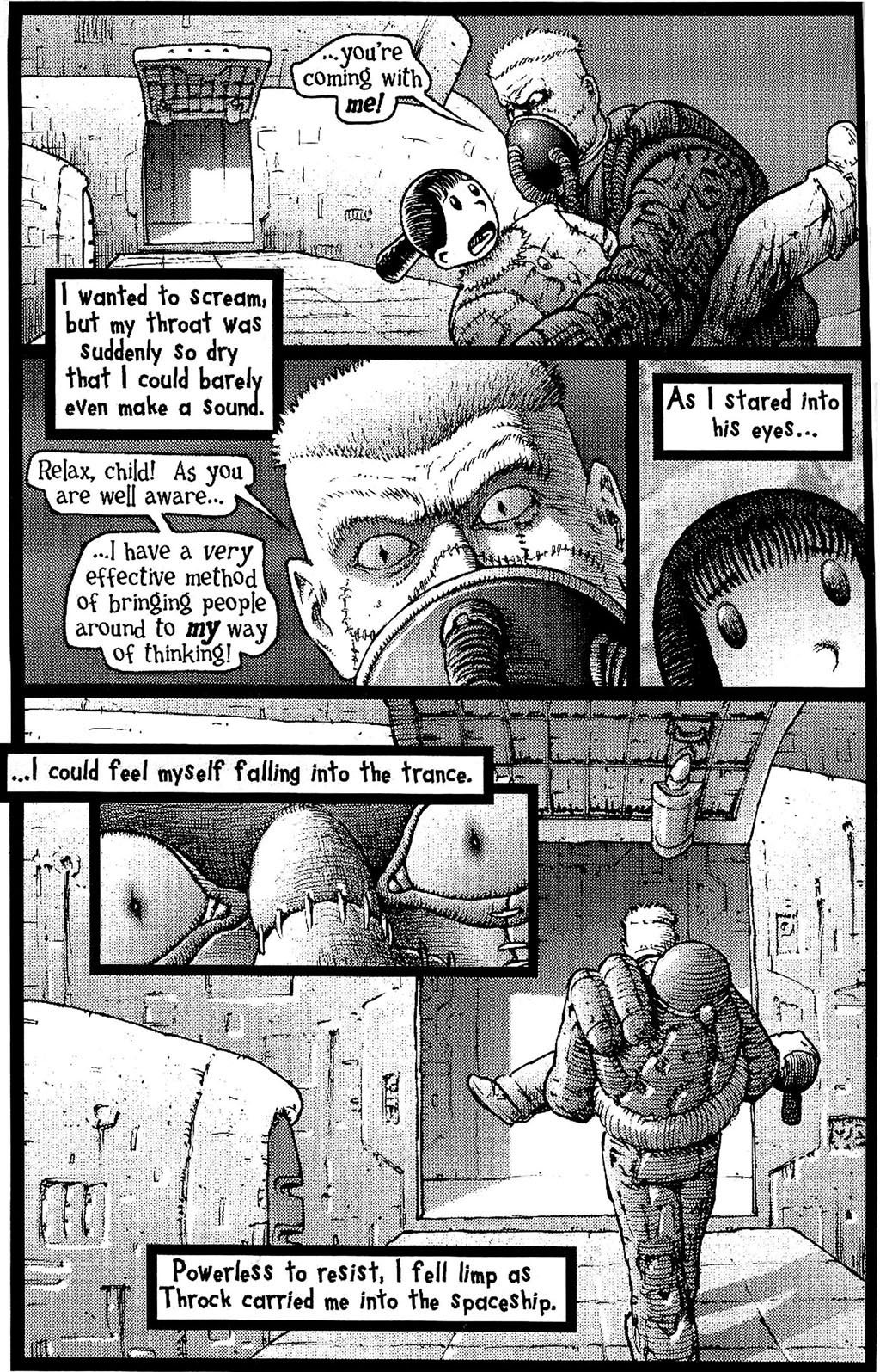 Read online Akiko comic -  Issue #Akiko _TPB 3 - 74