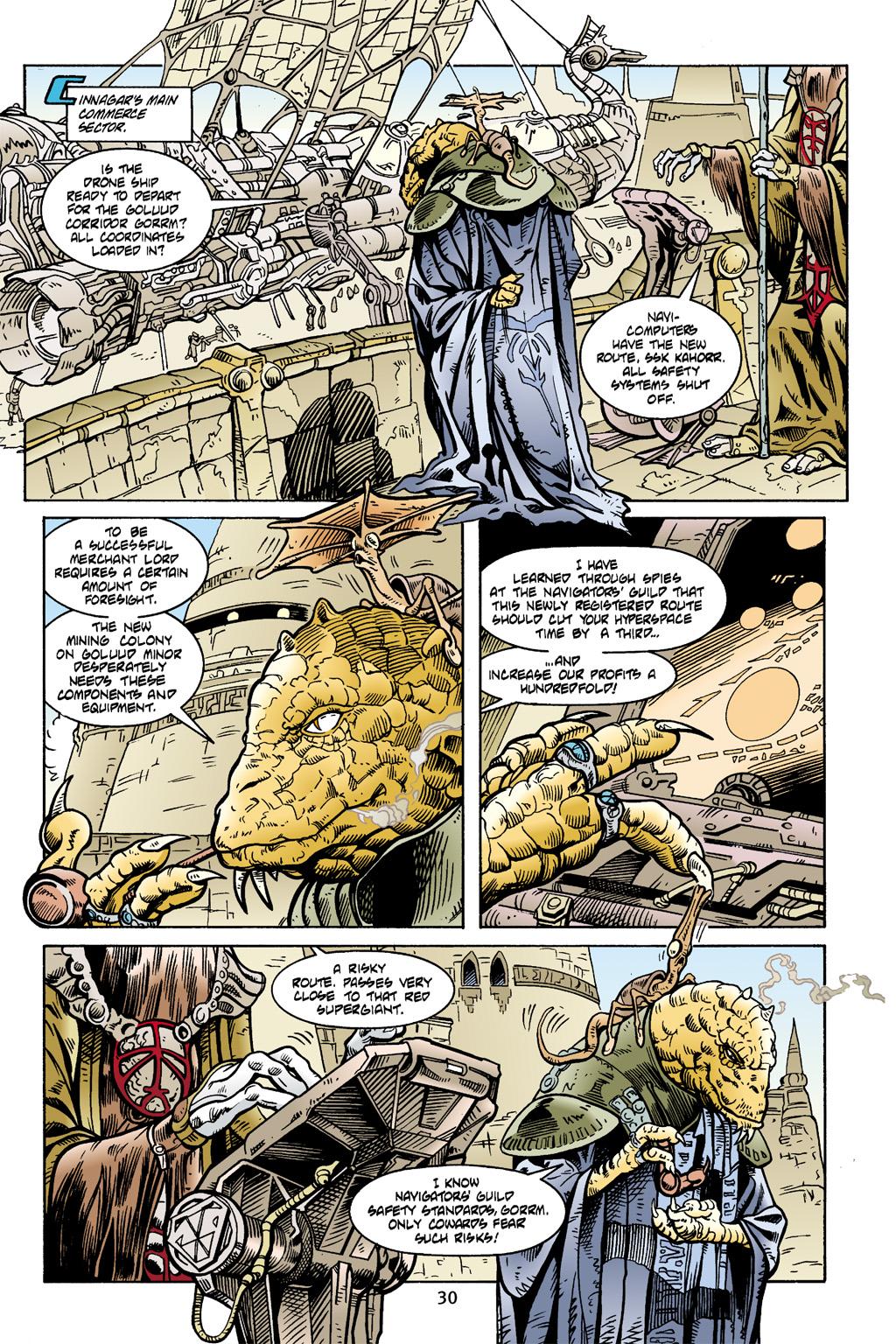 Read online Star Wars Omnibus comic -  Issue # Vol. 4 - 28