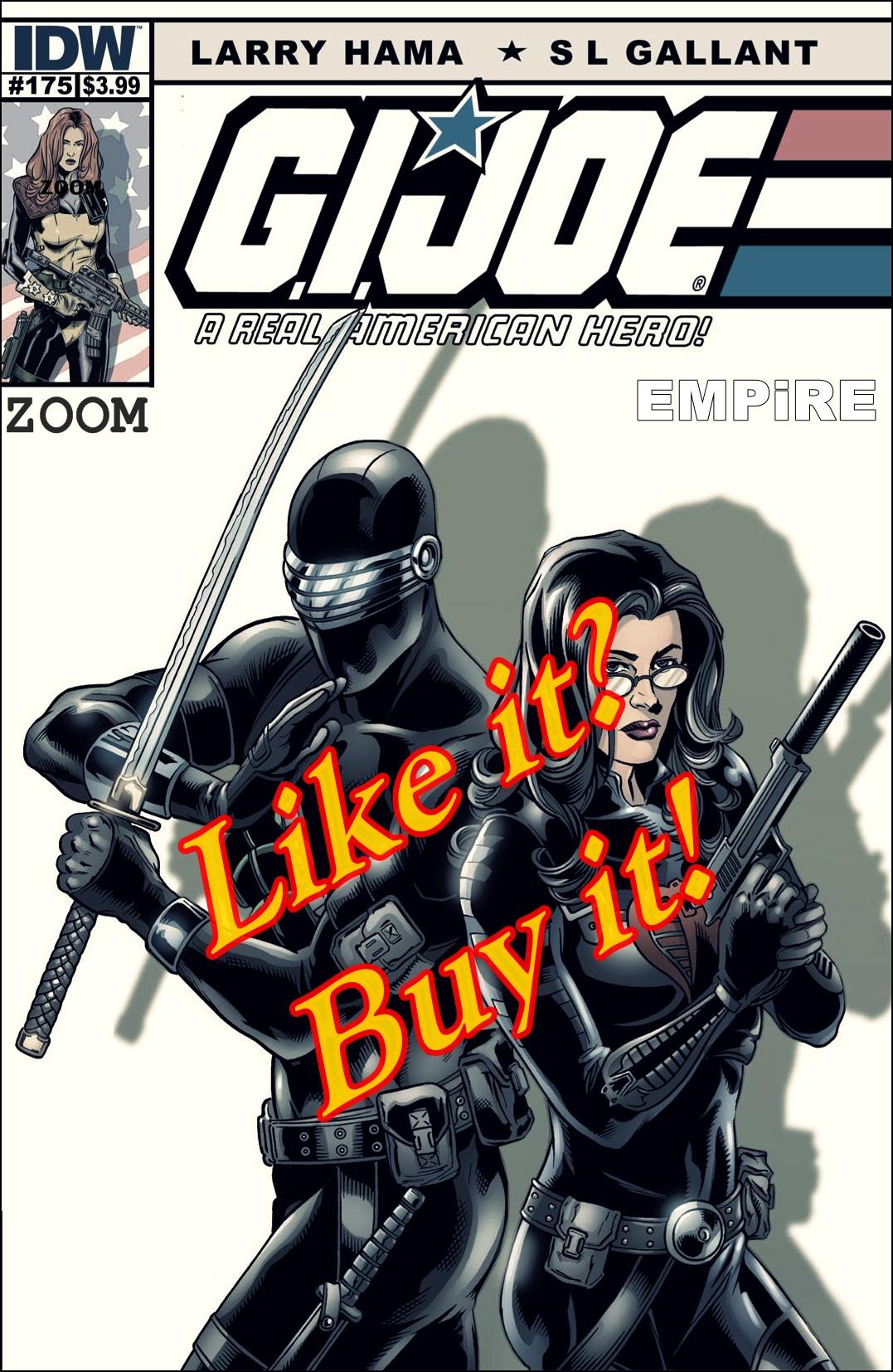 G.I. Joe: A Real American Hero 175 Page 28