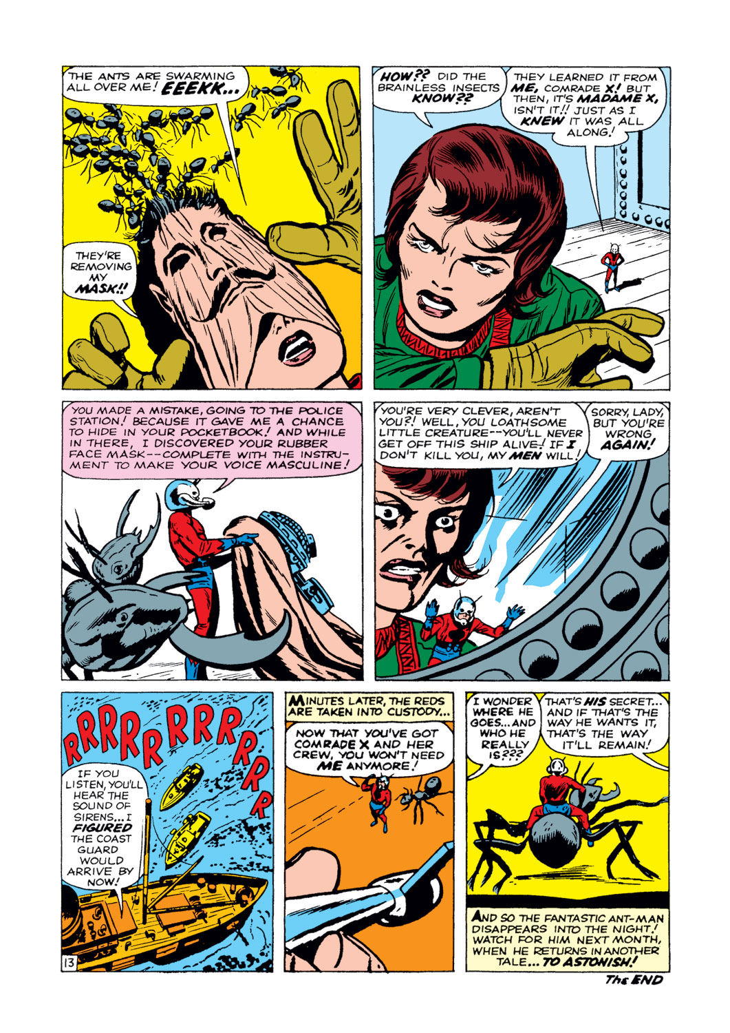 Tales to Astonish (1959) issue 36 - Page 14