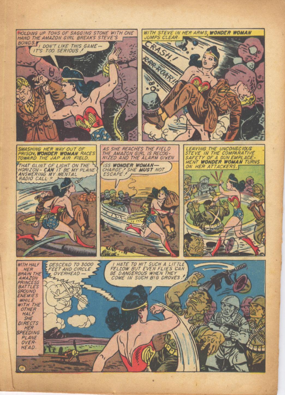 Read online Sensation (Mystery) Comics comic -  Issue #24 - 13