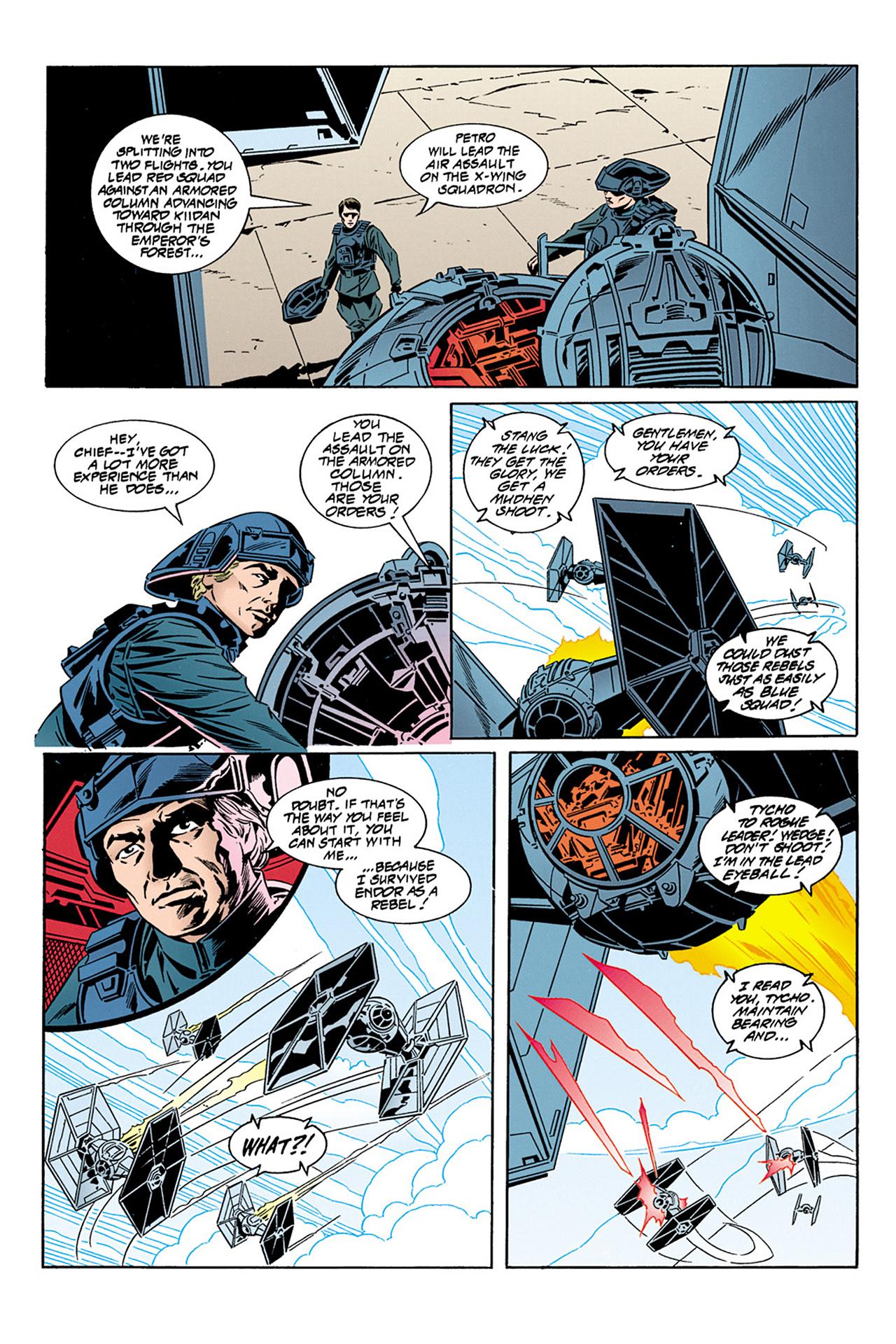 Read online Star Wars Omnibus comic -  Issue # Vol. 1 - 160