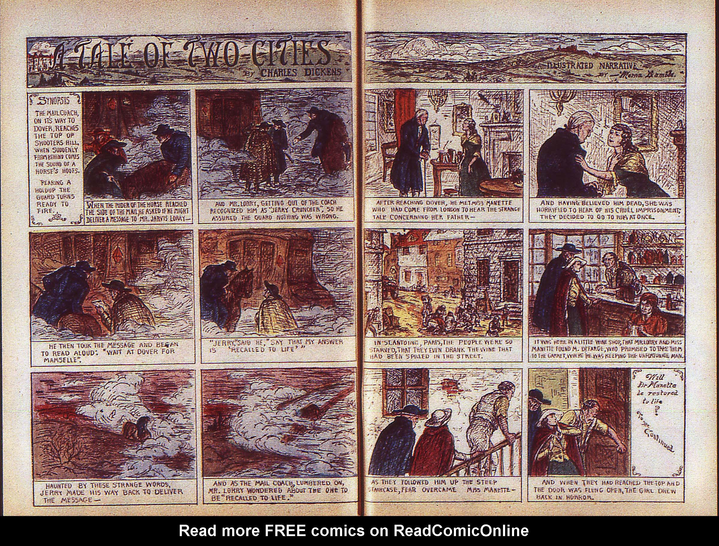 Read online Adventure Comics (1938) comic -  Issue #5 - 37