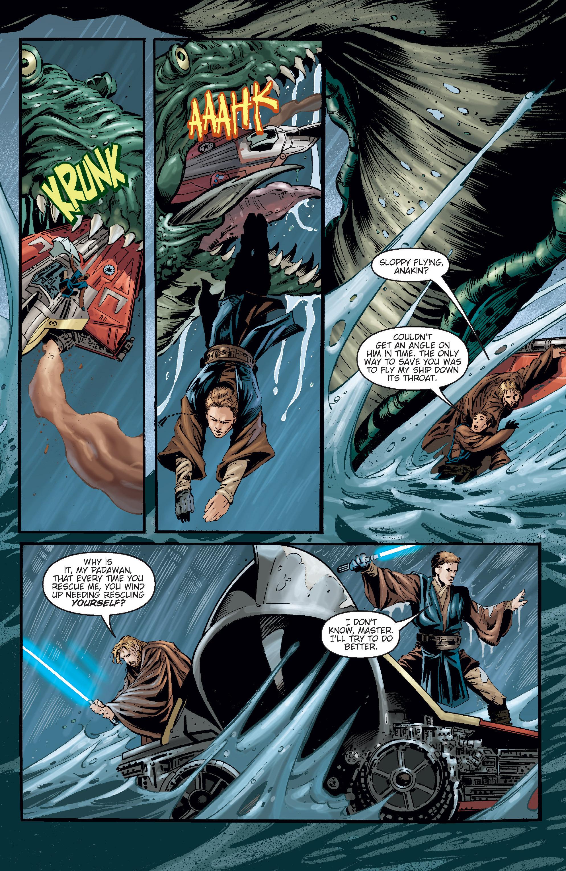 Read online Star Wars Omnibus comic -  Issue # Vol. 24 - 42
