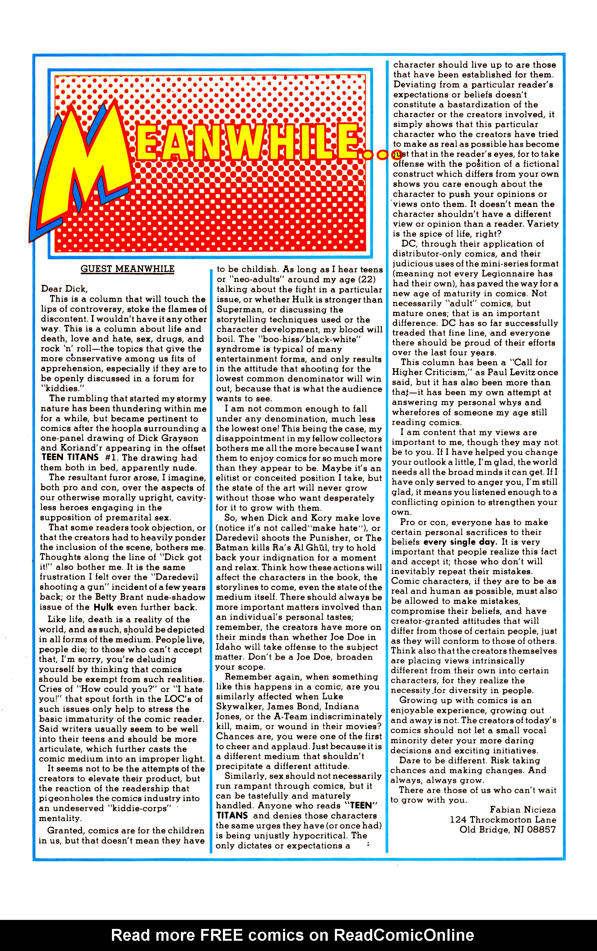 Legion of Super-Heroes (1984) 7 Page 27