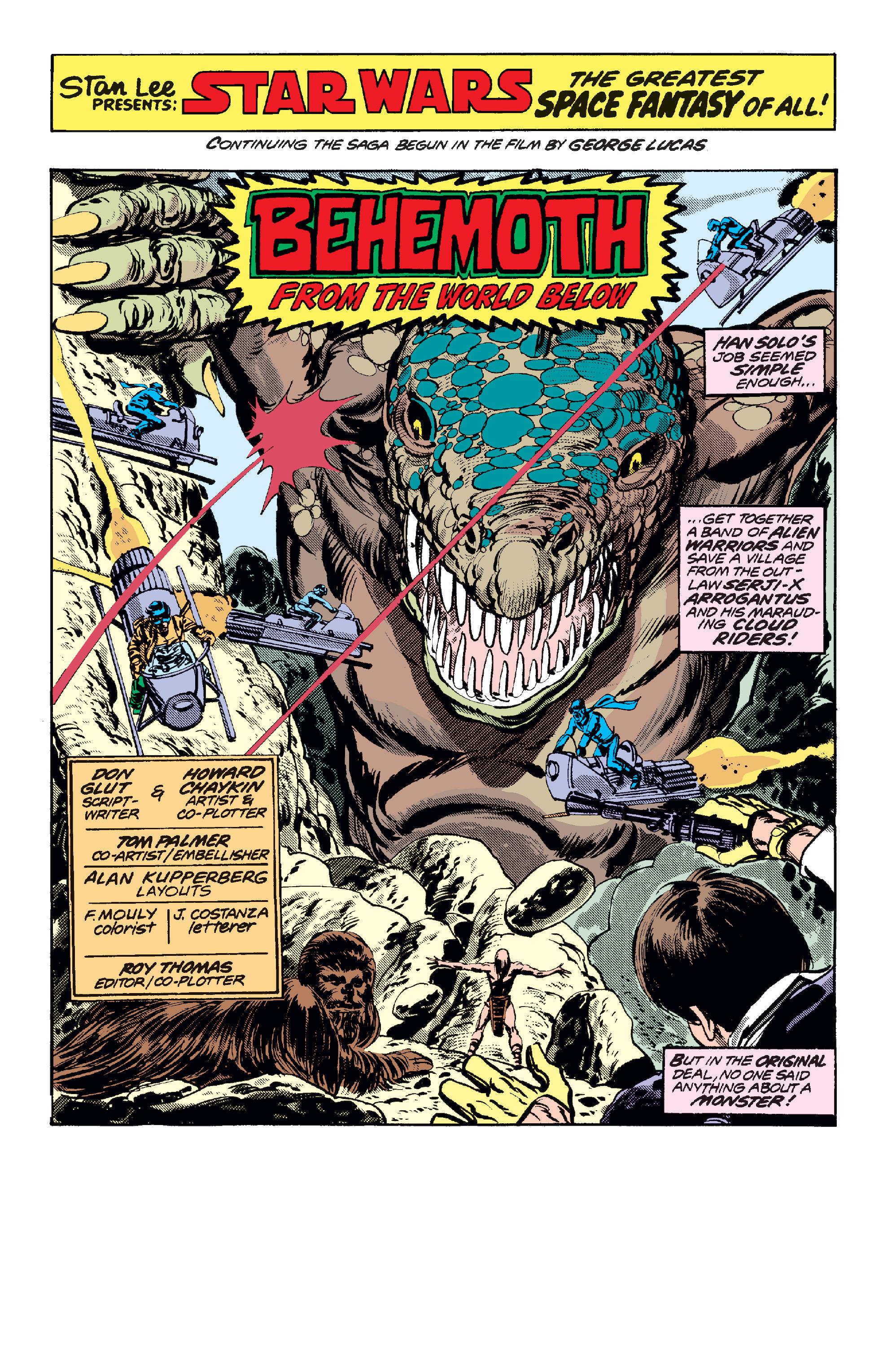 Read online Star Wars Omnibus comic -  Issue # Vol. 13 - 171