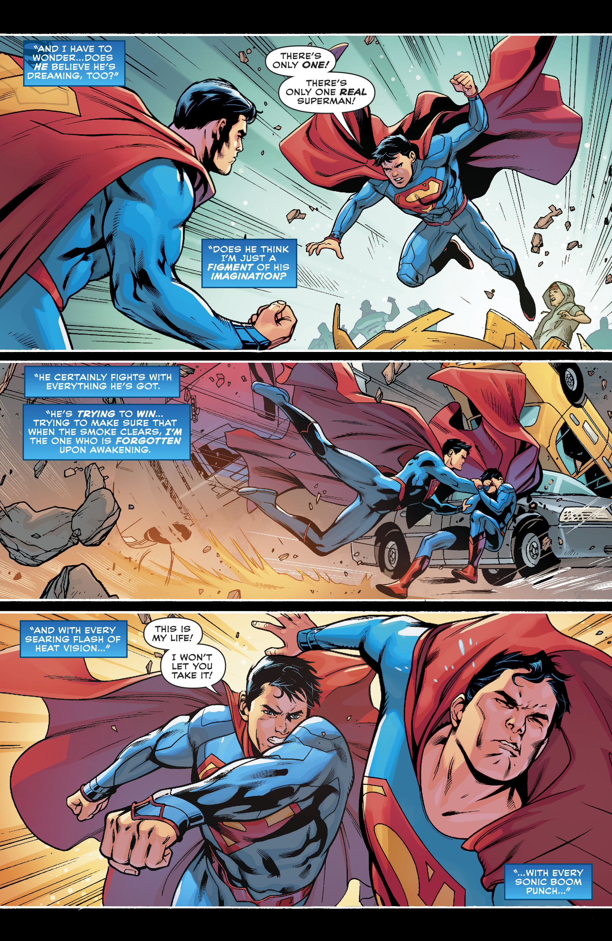 Read online Trinity (2016) comic -  Issue #8 - 8