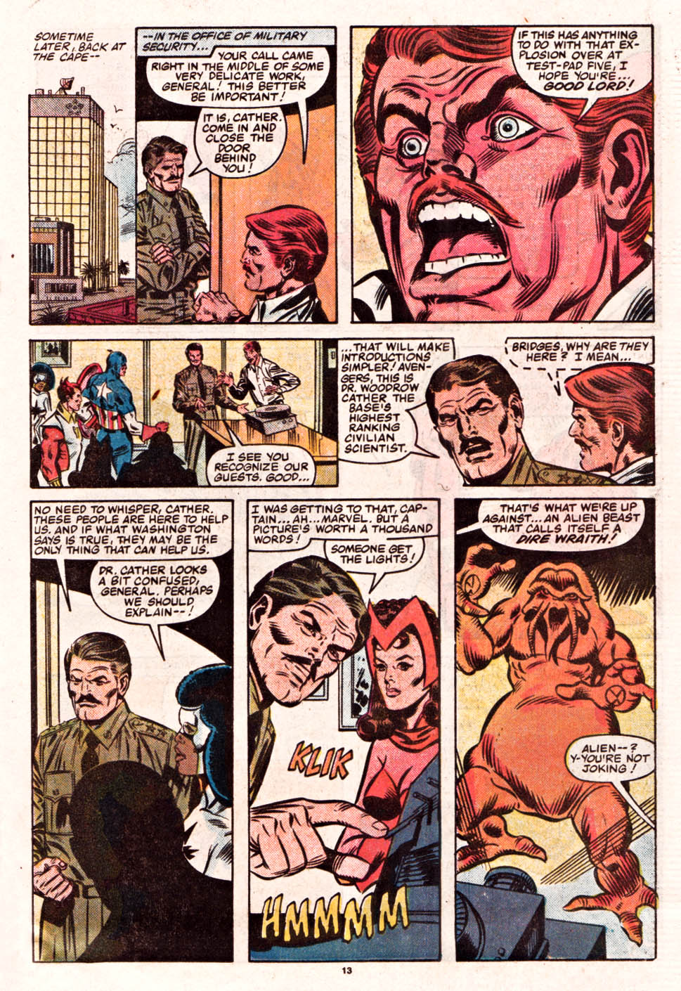 The Avengers (1963) 244 Page 13