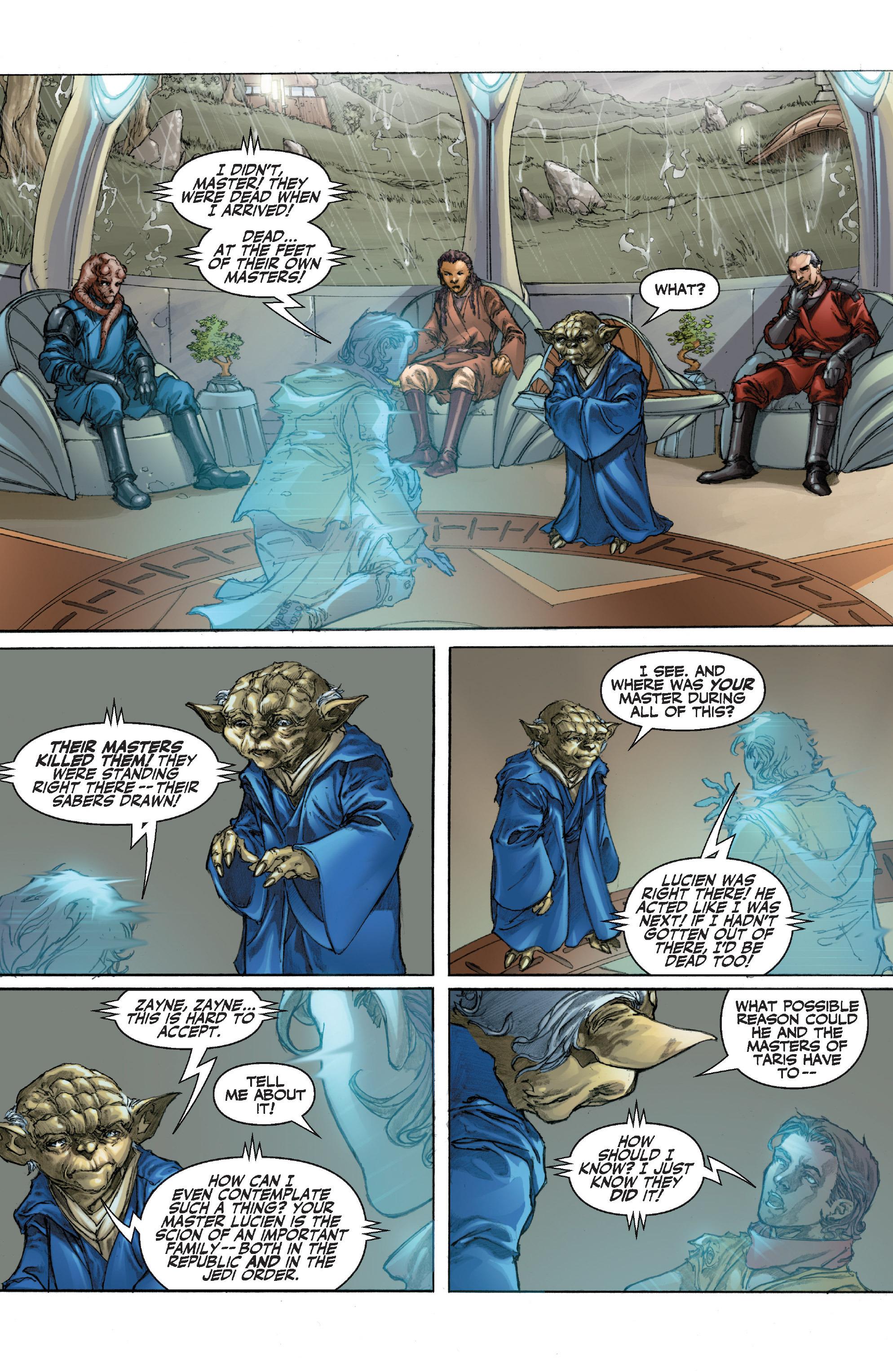 Read online Star Wars Omnibus comic -  Issue # Vol. 29 - 89