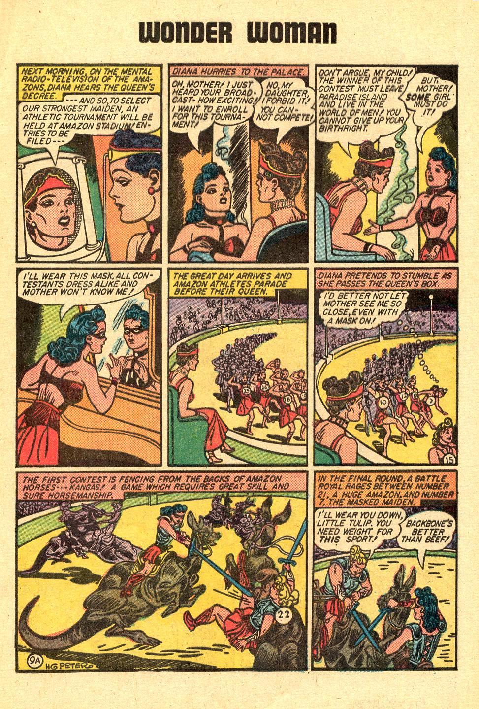 Read online Secret Origins (1973) comic -  Issue #3 - 13