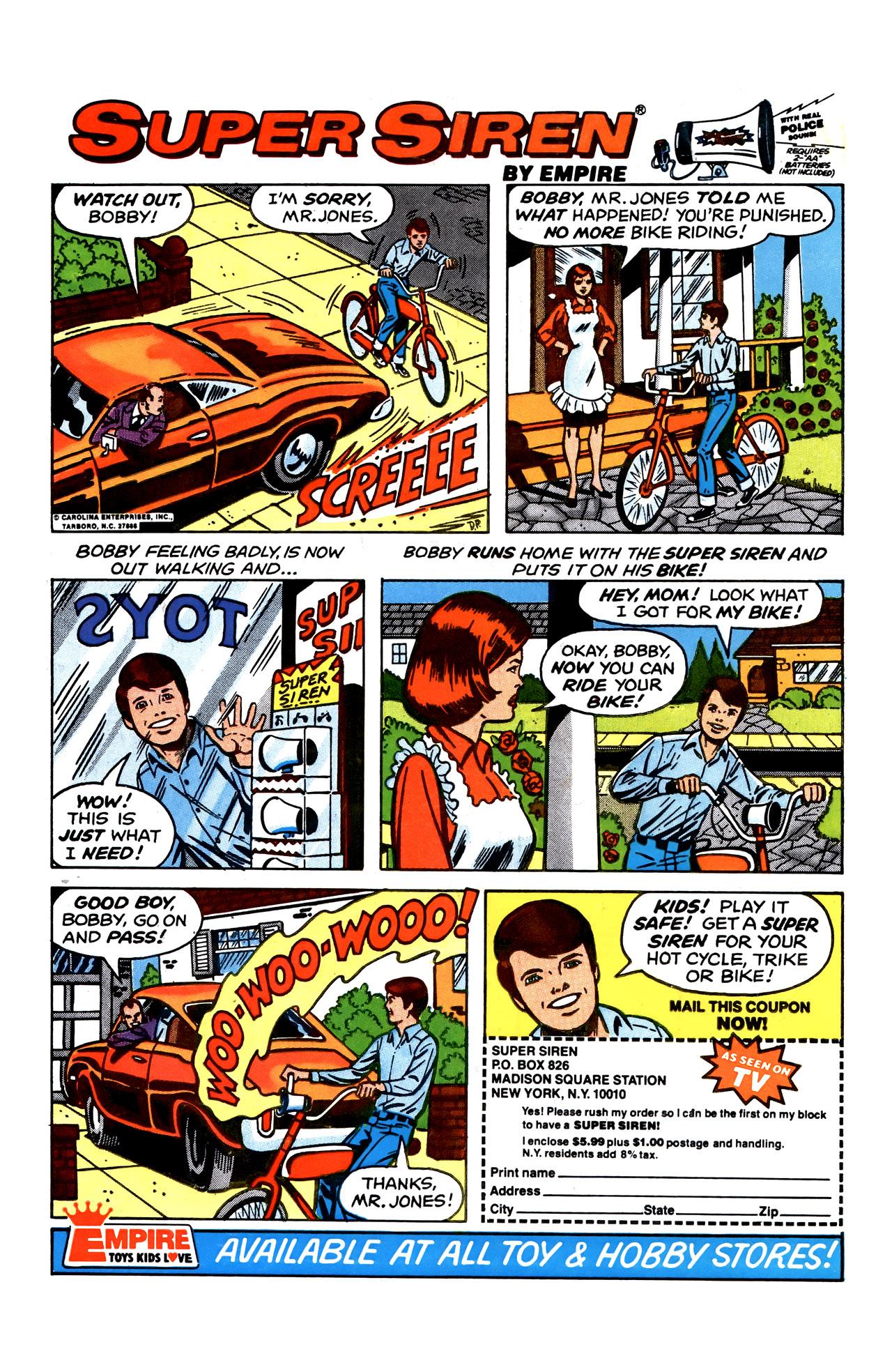 Read online Secret Society of Super-Villains comic -  Issue #15 - 36