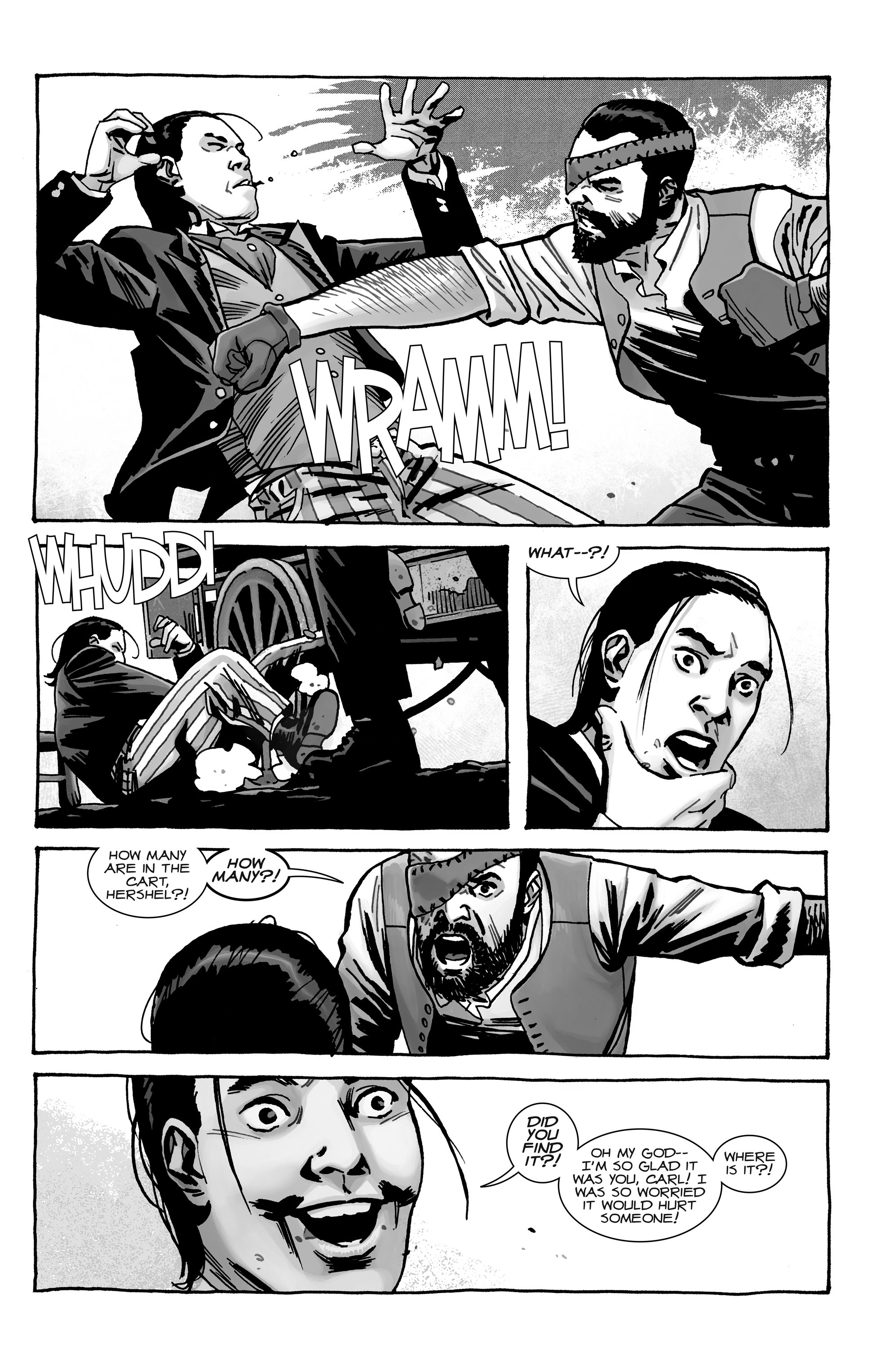 The Walking Dead 193 Page 9