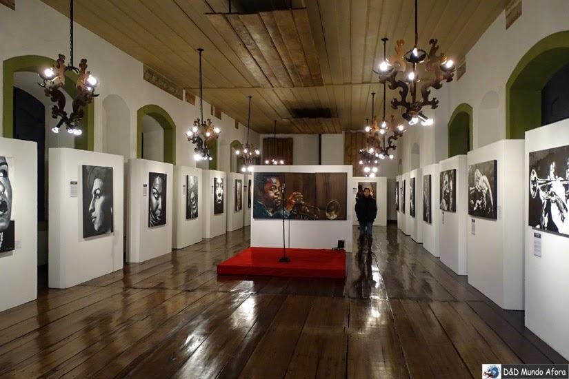 O que fazer em Ouro Preto (MG) - Museu Casa dos Contos