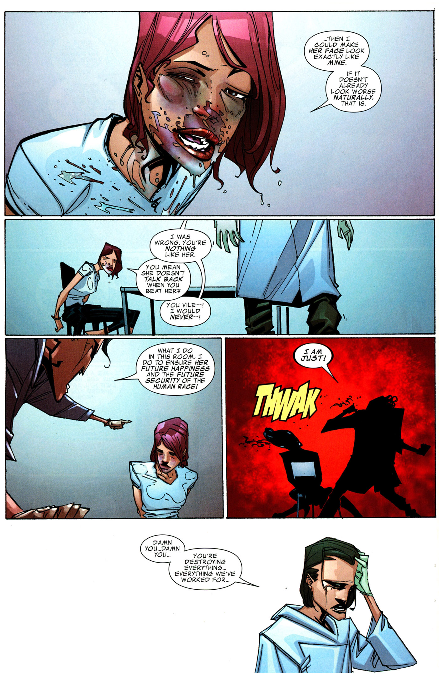 Captain America (1968) 612 Page 28