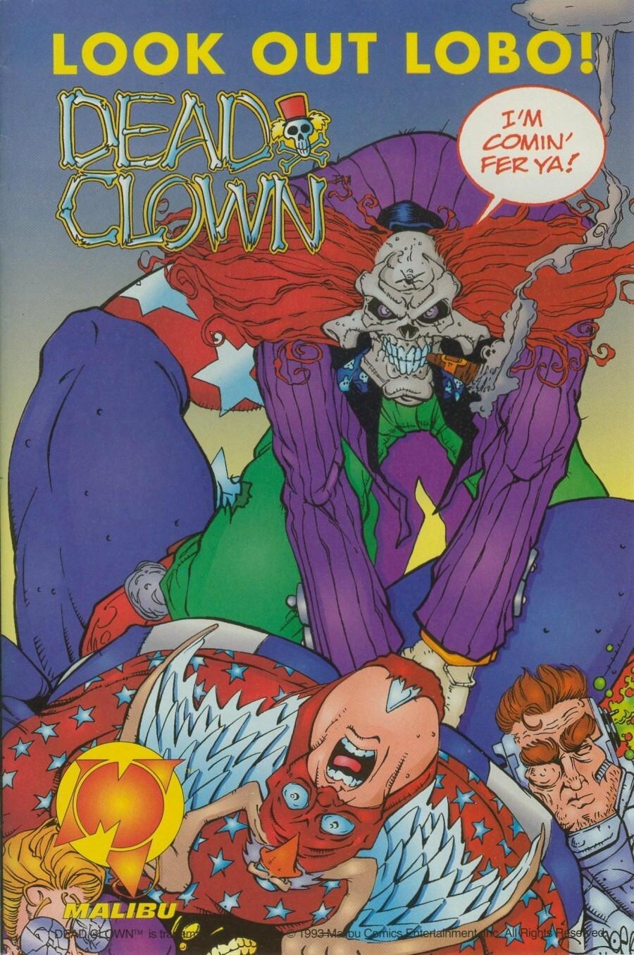 Read online Ex-Mutants comic -  Issue #12 - 34