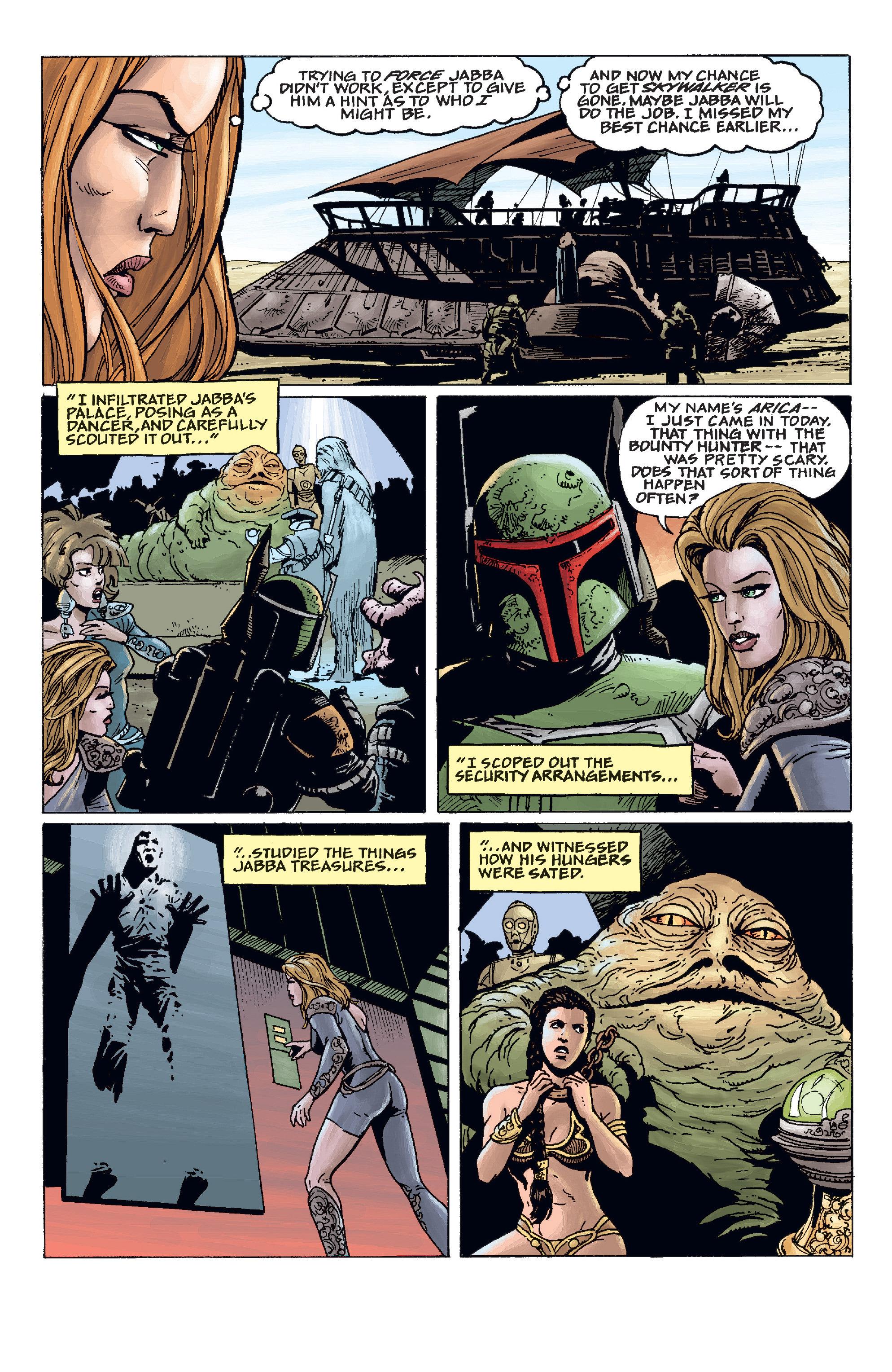Read online Star Wars Omnibus comic -  Issue # Vol. 11 - 161