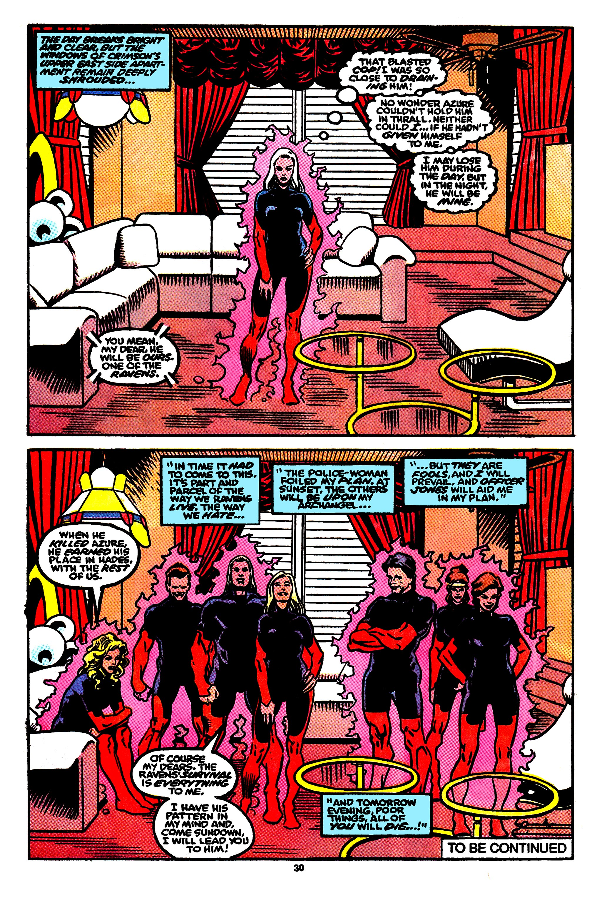 Read online X-Factor (1986) comic -  Issue #56 - 24