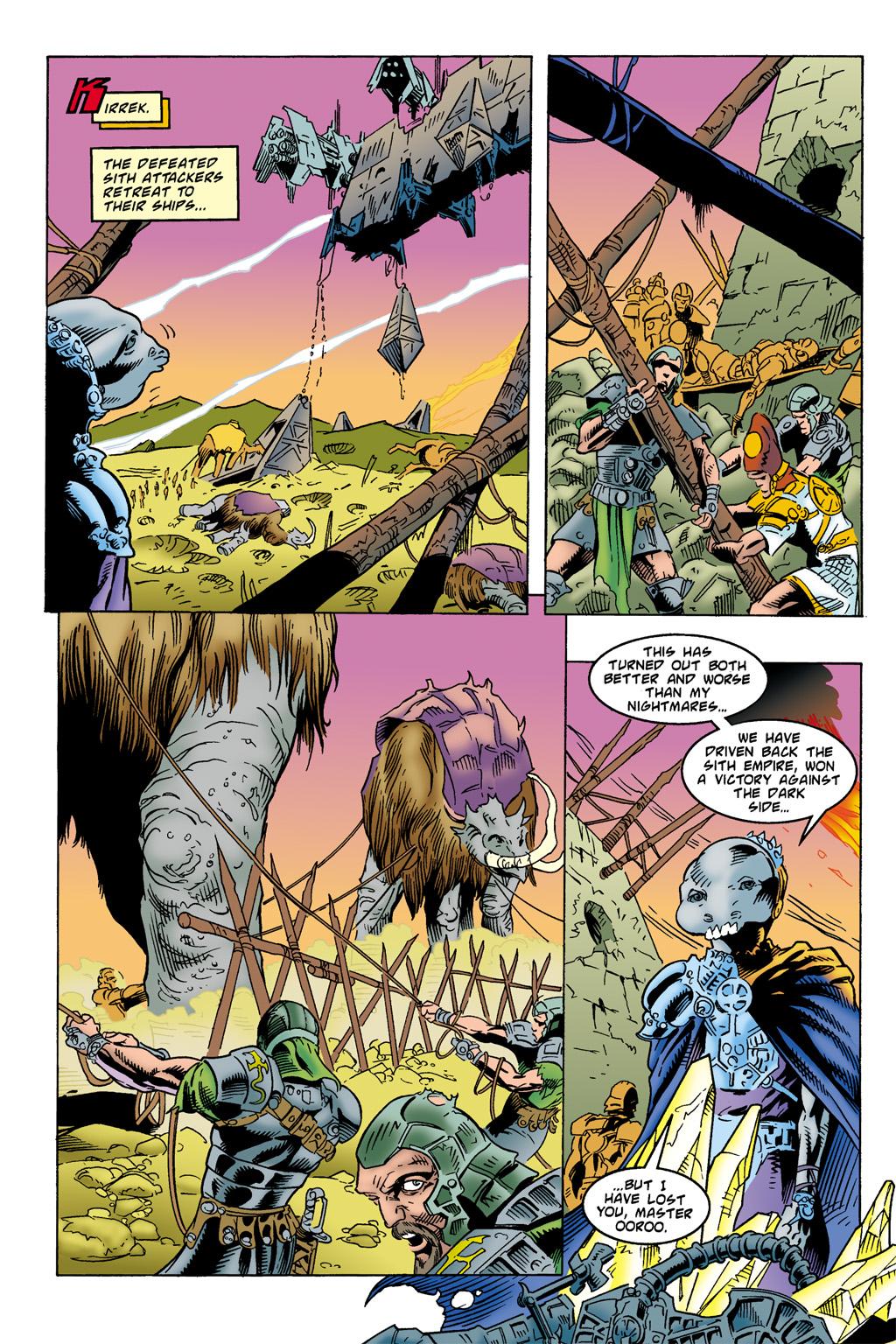Read online Star Wars Omnibus comic -  Issue # Vol. 4 - 237