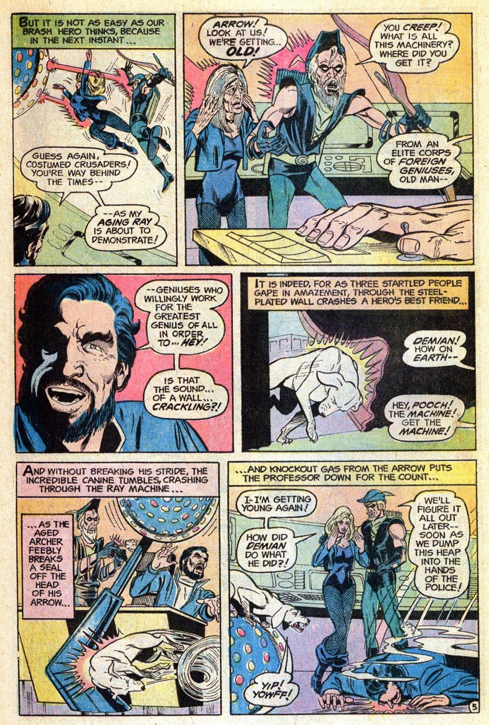 Action Comics (1938) 441 Page 29