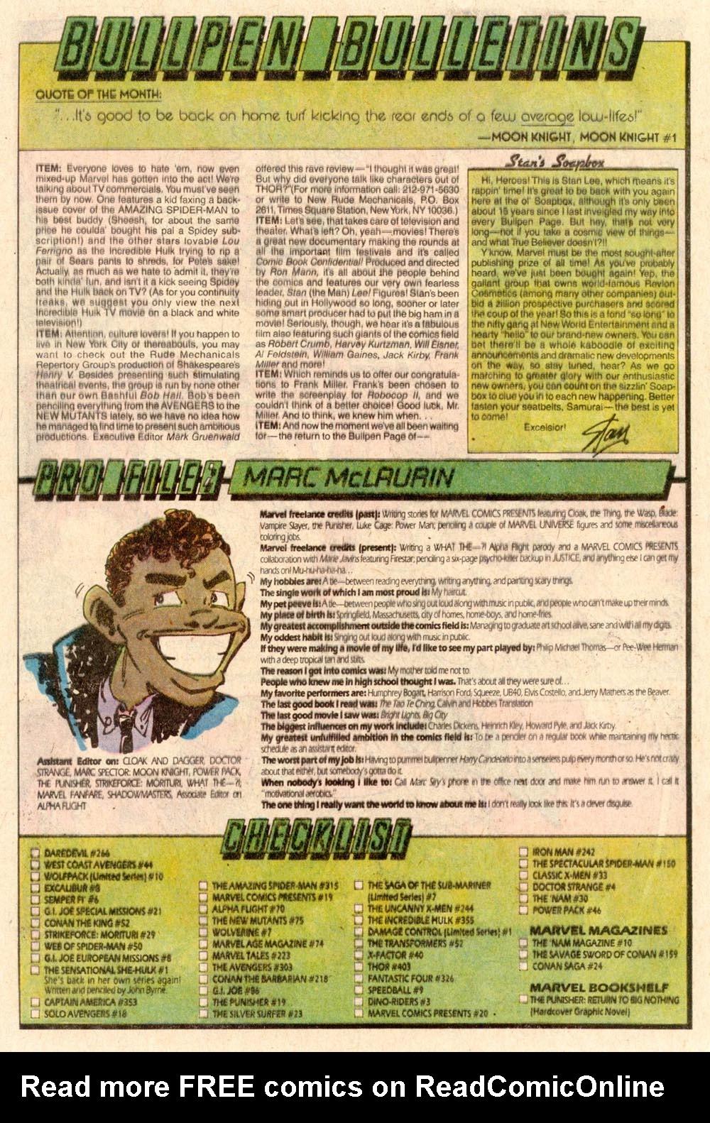 Read online Sergio Aragonés Groo the Wanderer comic -  Issue #52 - 20