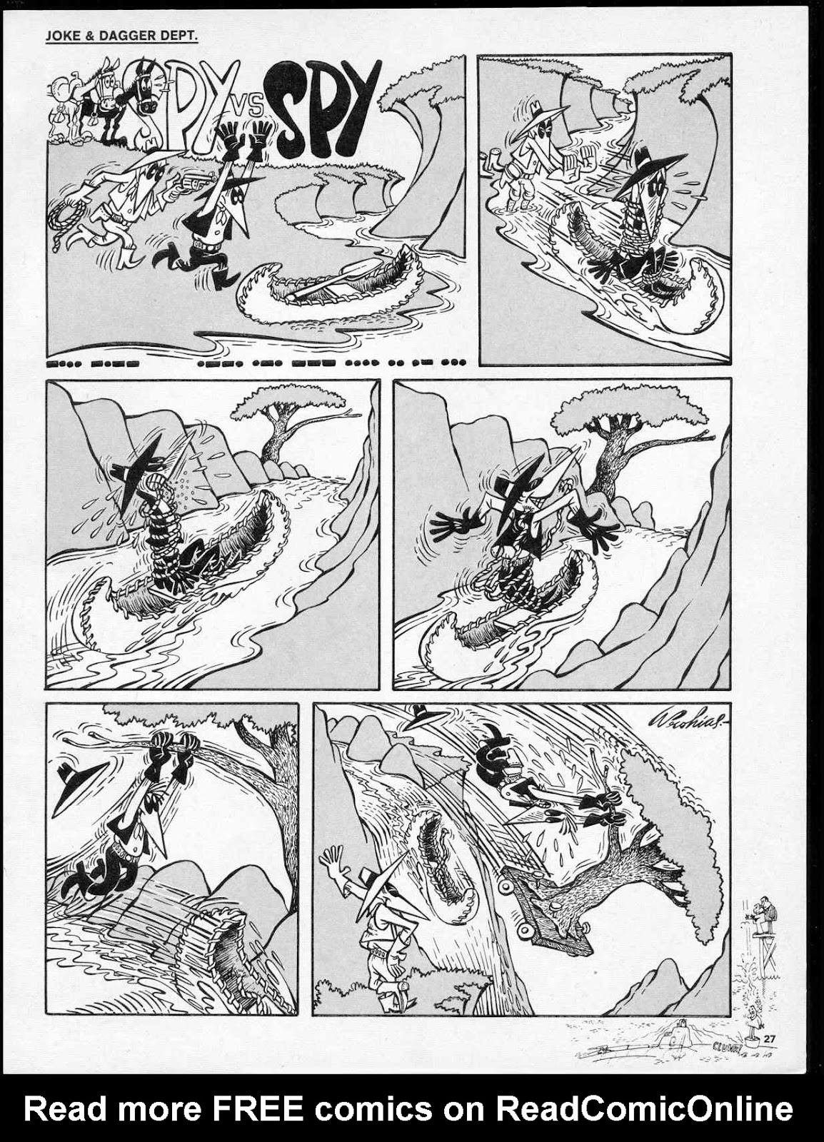 MAD issue 157 - Page 29