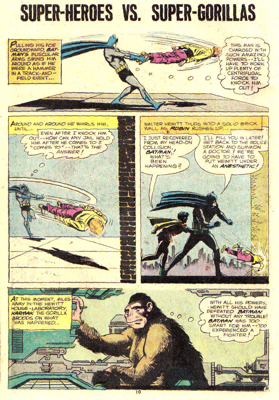 DC Special (1975) issue 16 - Page 10