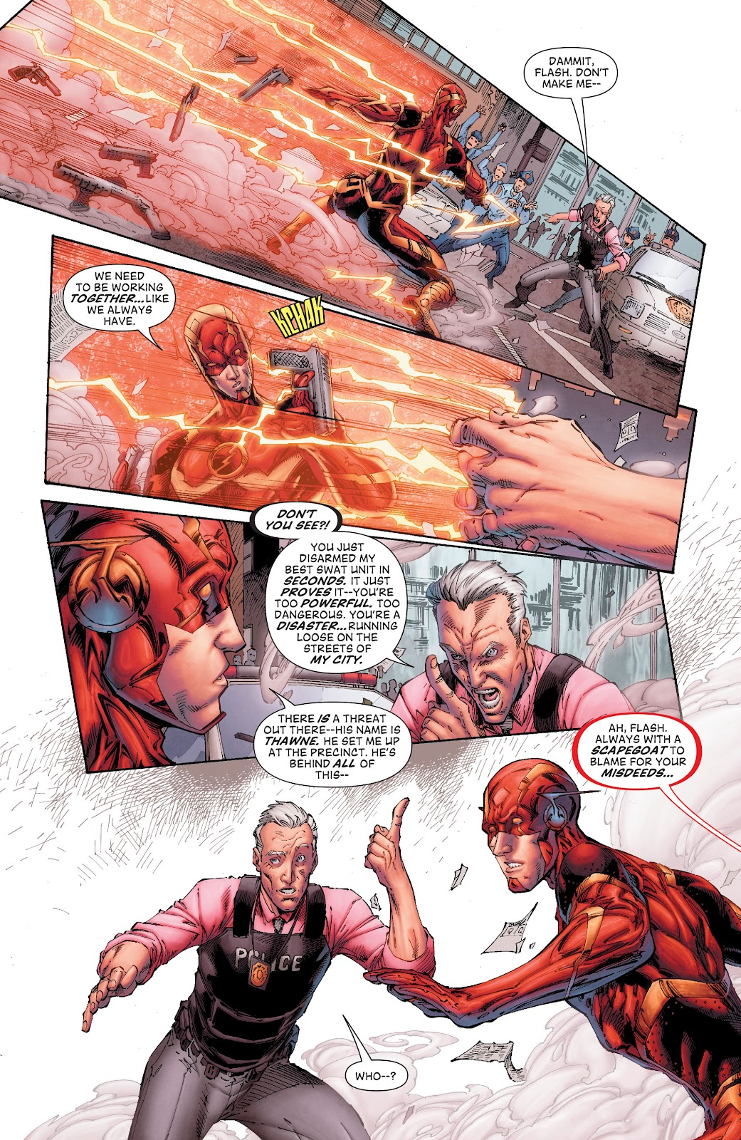 Read online The Flash (2011) comic -  Issue # _TPB 8 (Part 2) - 66