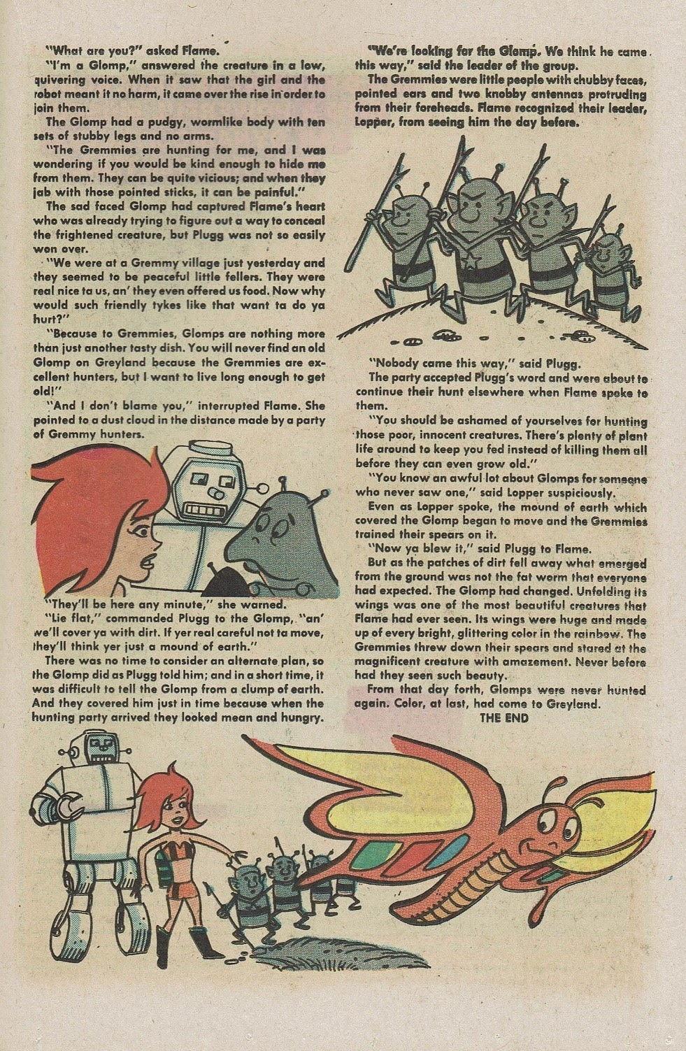 Great Gazoo issue 7 - Page 21