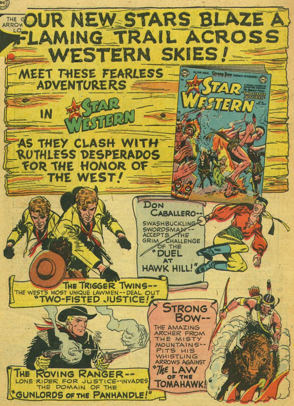 Read online Adventure Comics (1938) comic -  Issue #164 - 50