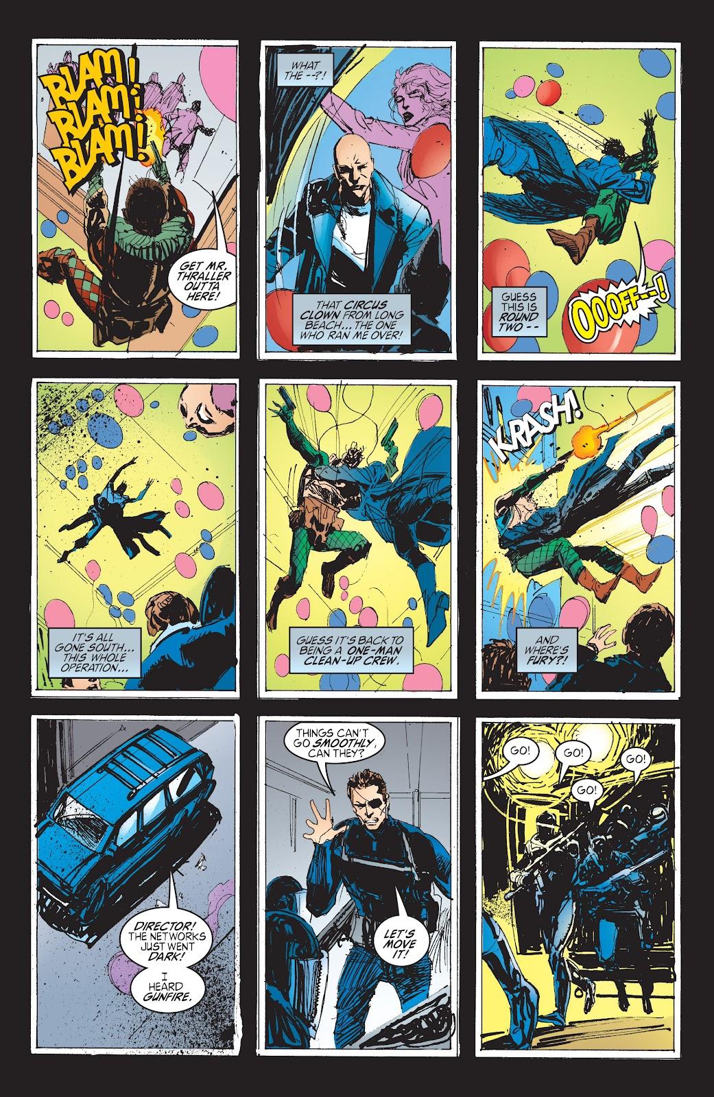 Deathlok (1999) issue 11 - Page 14