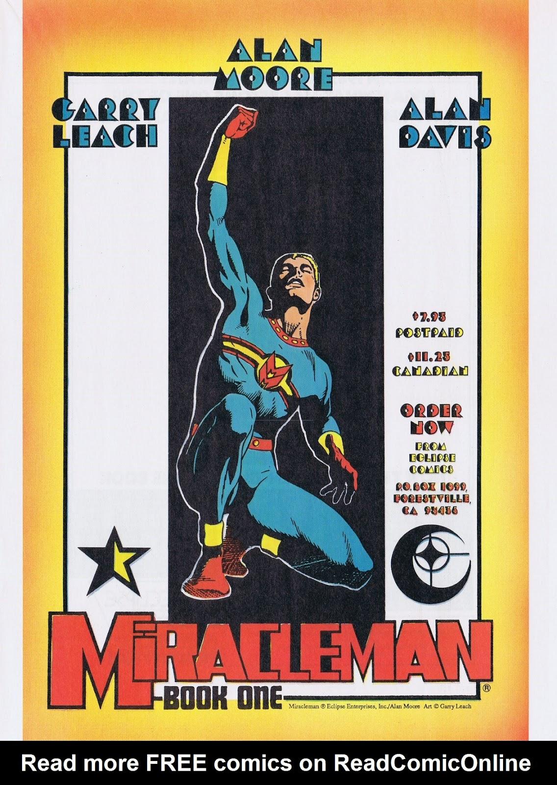 Read online Merchants of Death comic -  Issue #2 - 19