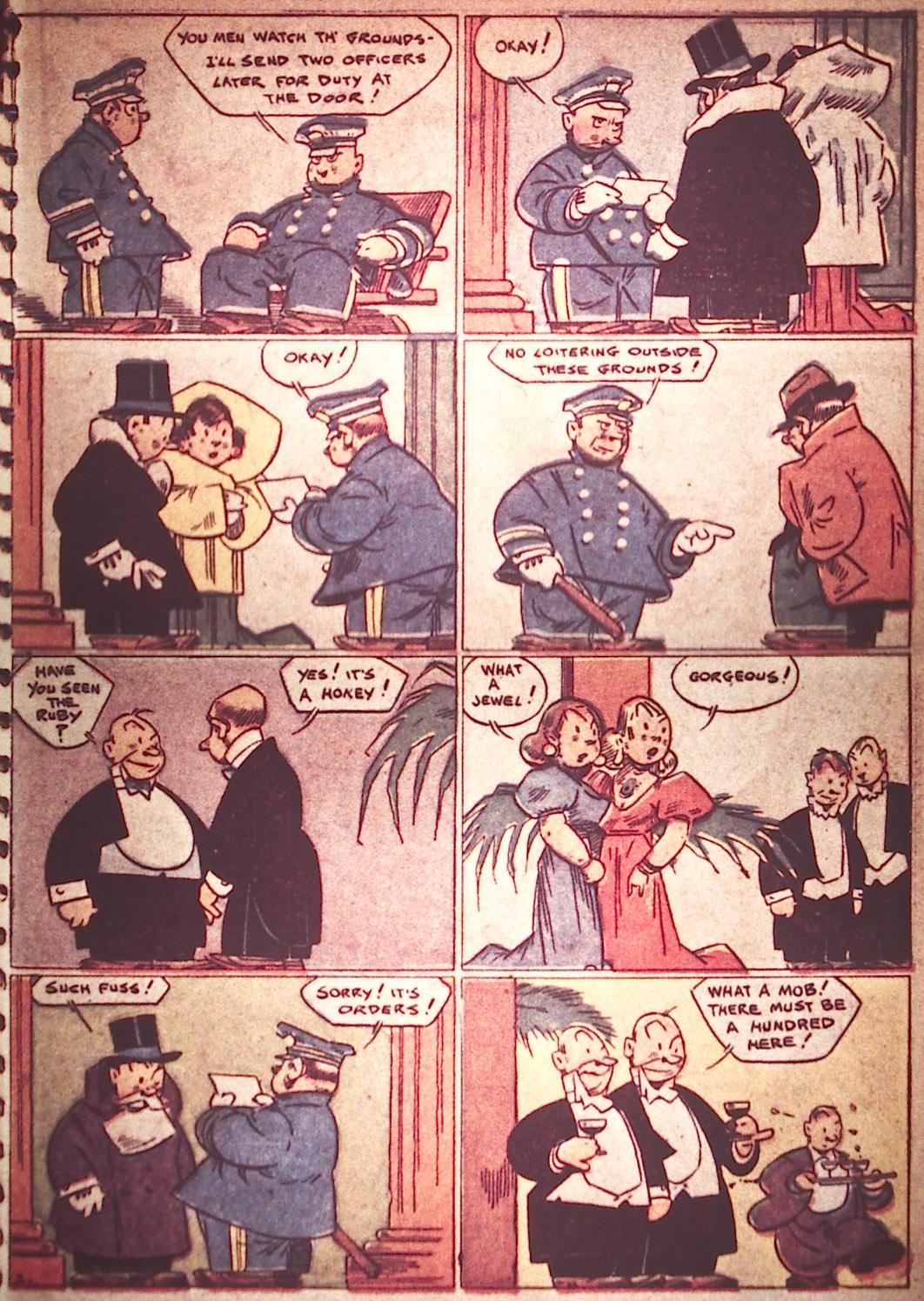 Detective Comics (1937) 14 Page 44