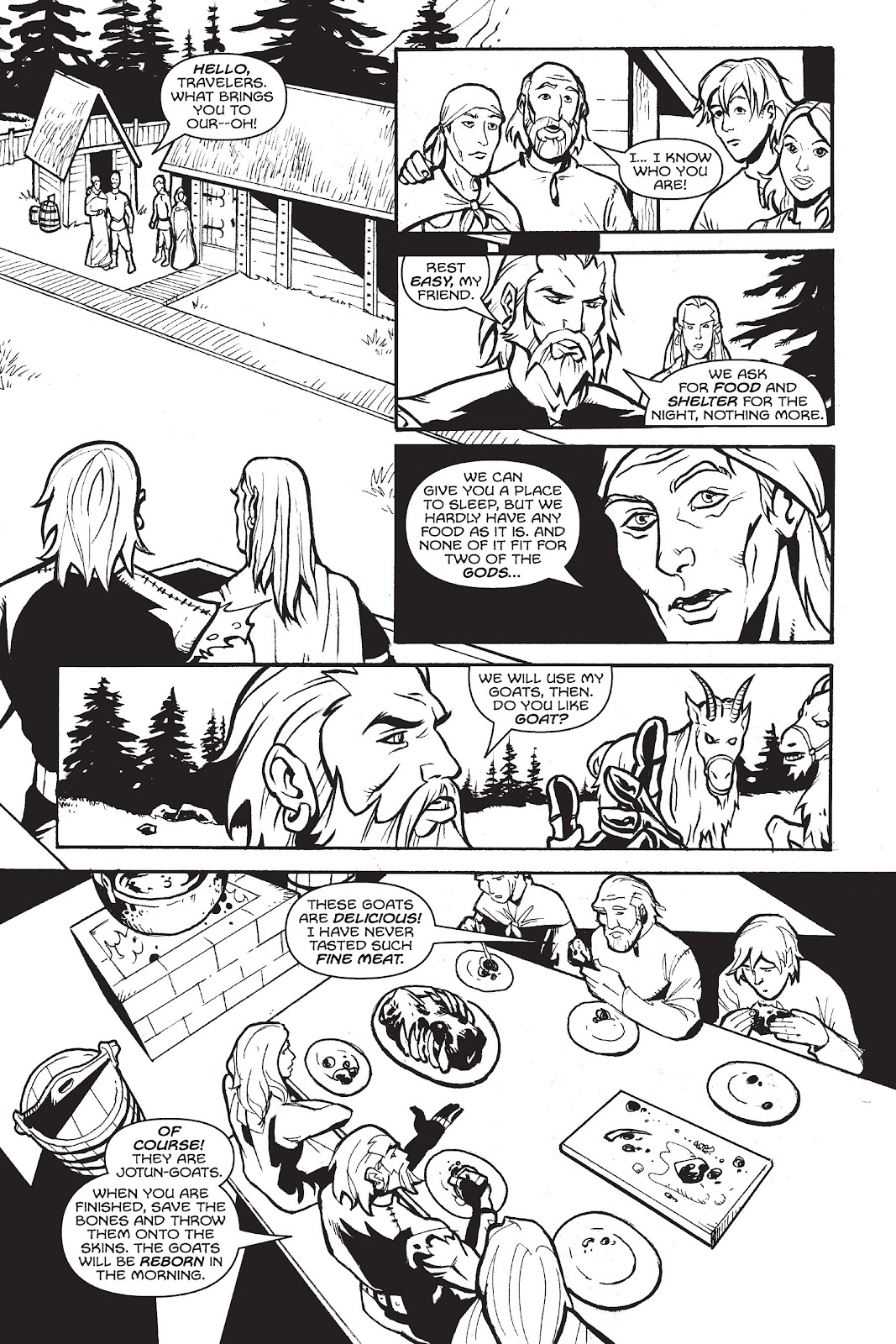 Read online Gods of Asgard comic -  Issue # TPB (Part 1) - 81